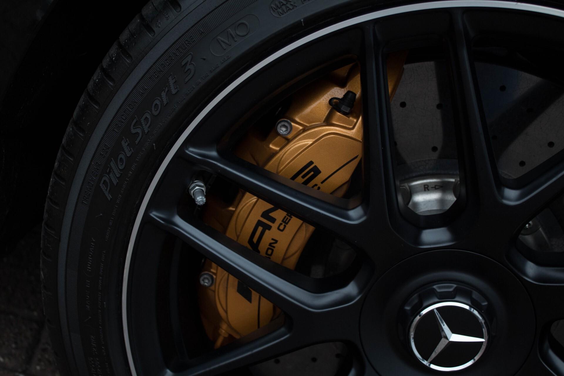 Mercedes-Benz S-Klasse Cabrio 63 AMG 4-M Ceramic/Designo/Carbon/Burmester High End Aut Foto 63