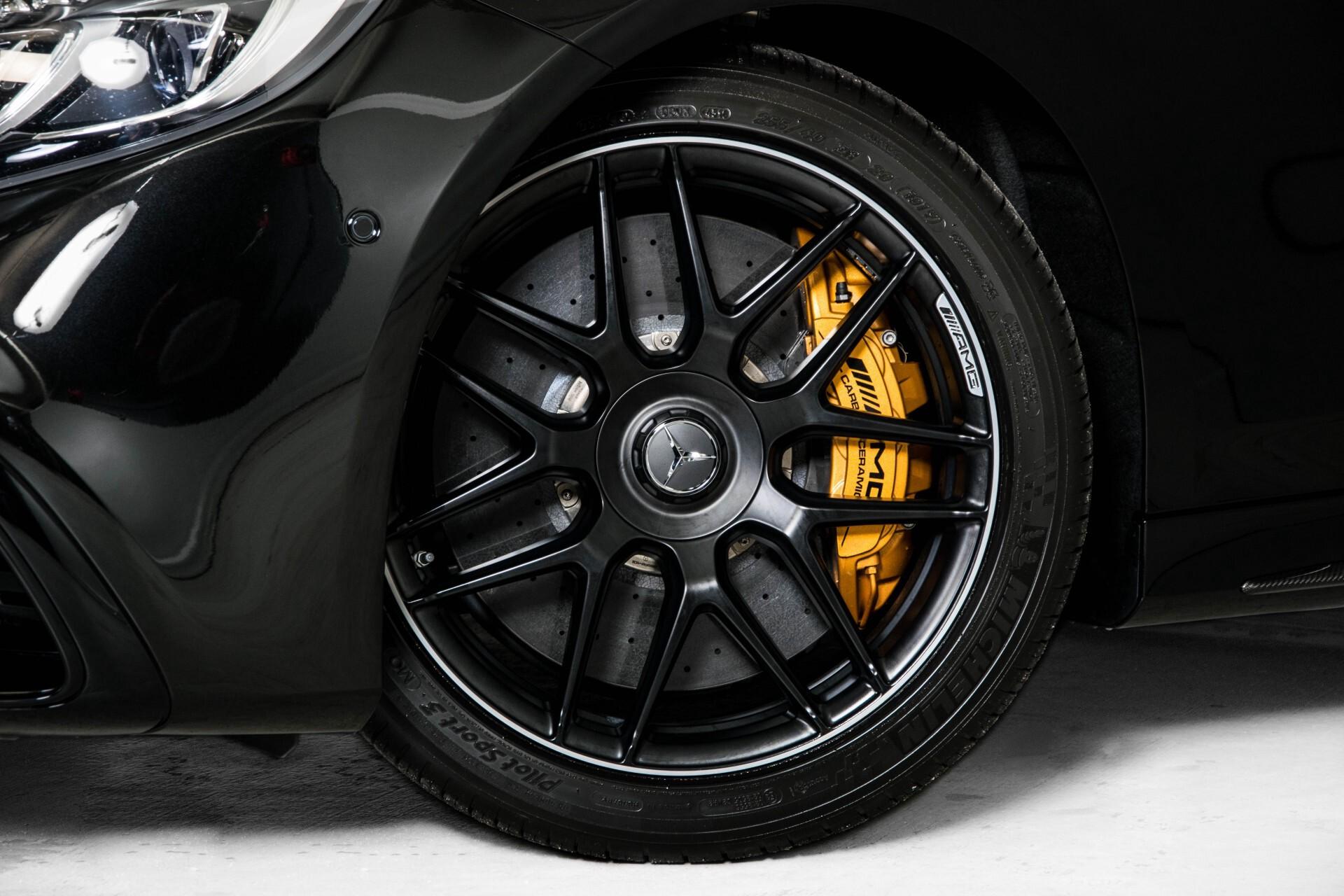 Mercedes-Benz S-Klasse Cabrio 63 AMG 4-M Ceramic/Designo/Carbon/Burmester High End Aut Foto 69