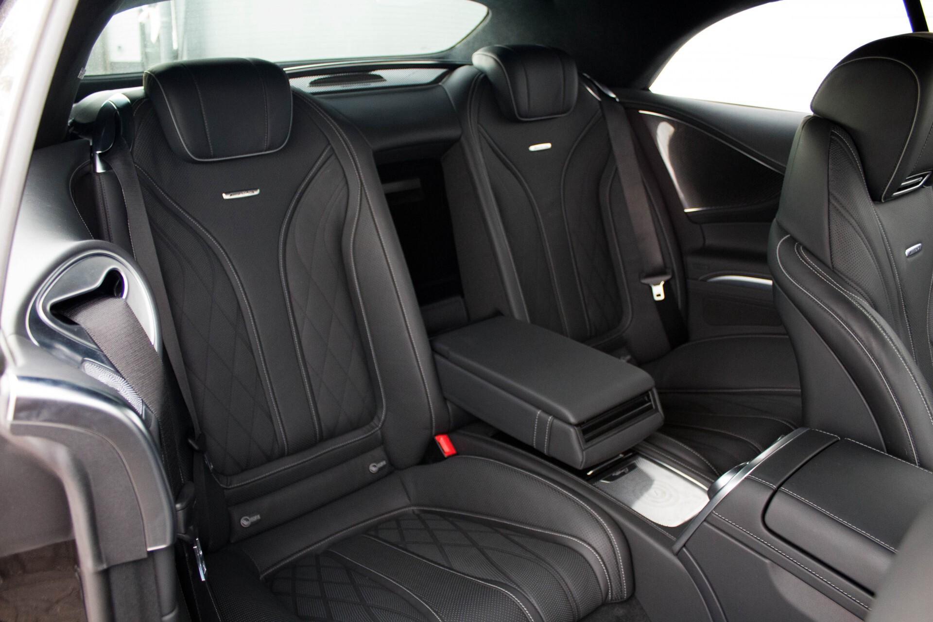 Mercedes-Benz S-Klasse Cabrio 63 AMG 4-M Ceramic/Designo/Carbon/Burmester High End Aut Foto 7