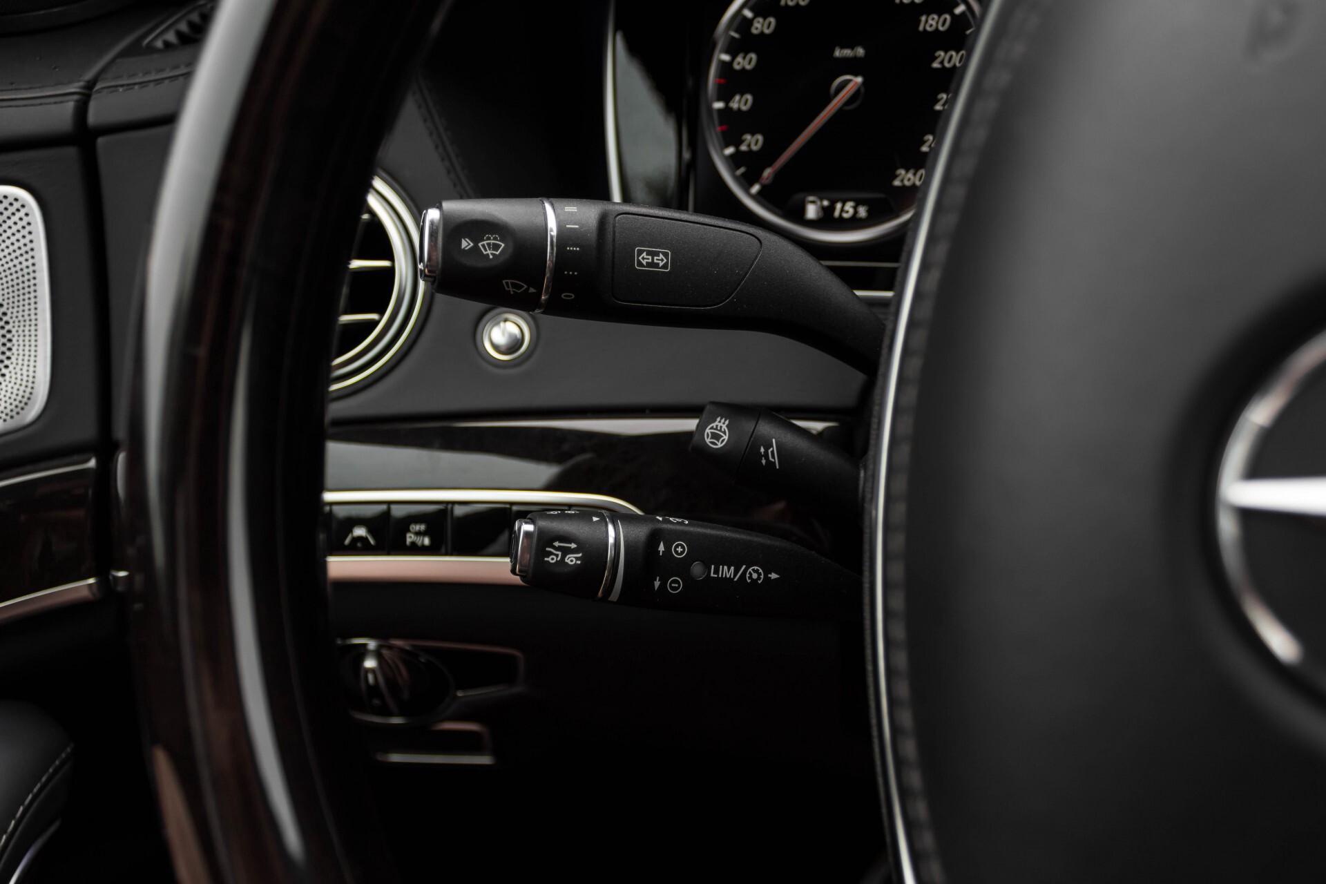 Mercedes-Benz S-Klasse 350 Bluetec Exclusive Panorama/Massage/Keyless/Distronic/Standkachel Aut7 Foto 10
