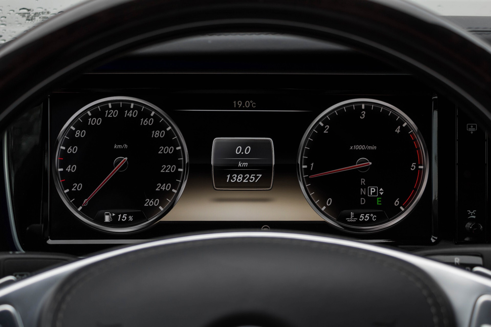 Mercedes-Benz S-Klasse 350 Bluetec Exclusive Panorama/Massage/Keyless/Distronic/Standkachel Aut7 Foto 12