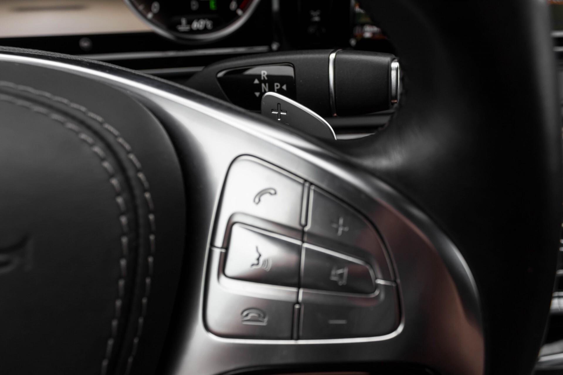 Mercedes-Benz S-Klasse 350 Bluetec Exclusive Panorama/Massage/Keyless/Distronic/Standkachel Aut7 Foto 13