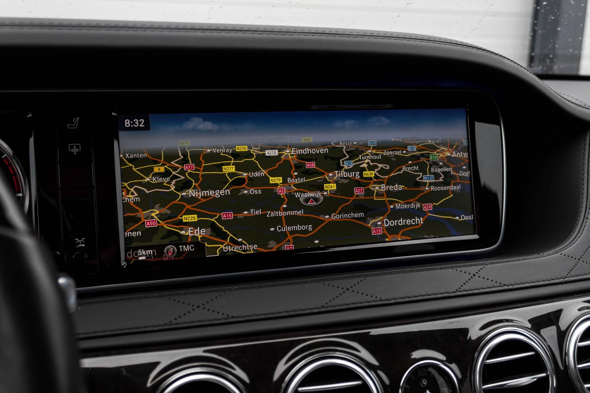 Mercedes-Benz S-Klasse 350 Bluetec Exclusive Panorama/Massage/Keyless/Distronic/Standkachel Aut7 Foto 17