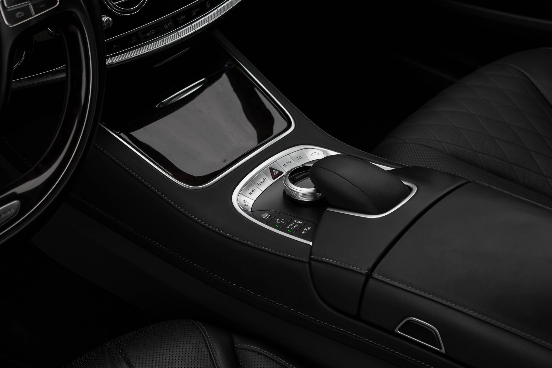 Mercedes-Benz S-Klasse 350 Bluetec Exclusive Panorama/Massage/Keyless/Distronic/Standkachel Aut7 Foto 18