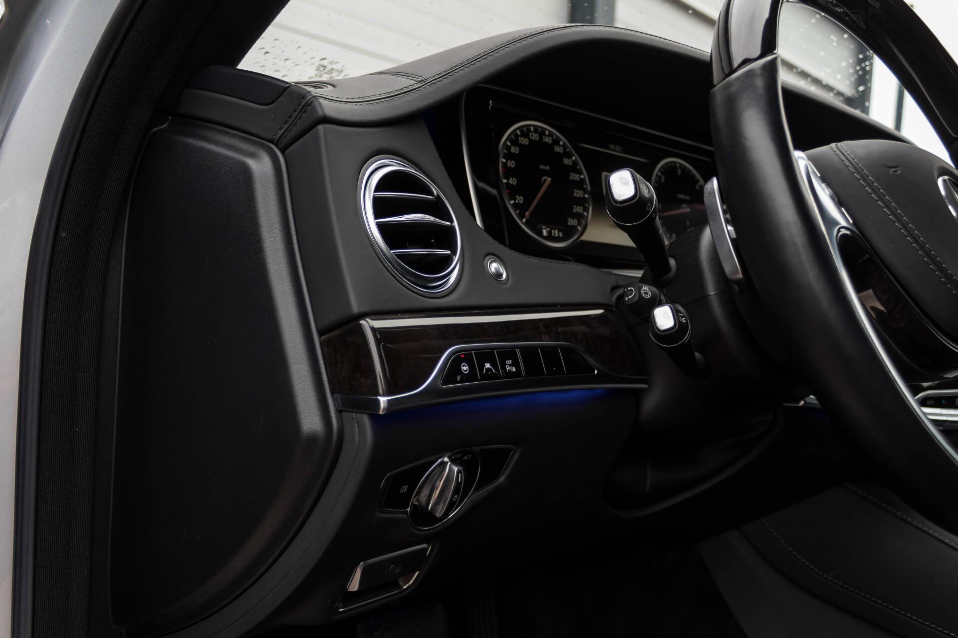 Mercedes-Benz S-Klasse 350 Bluetec Exclusive Panorama/Massage/Keyless/Distronic/Standkachel Aut7 Foto 20