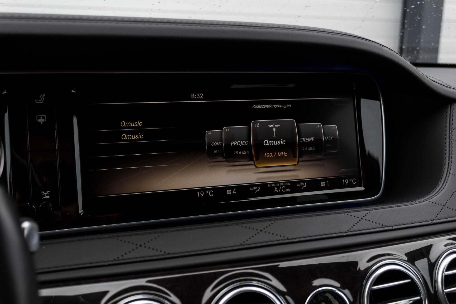 Mercedes-Benz S-Klasse 350 Bluetec Exclusive Panorama/Massage/Keyless/Distronic/Standkachel Aut7 Foto 21