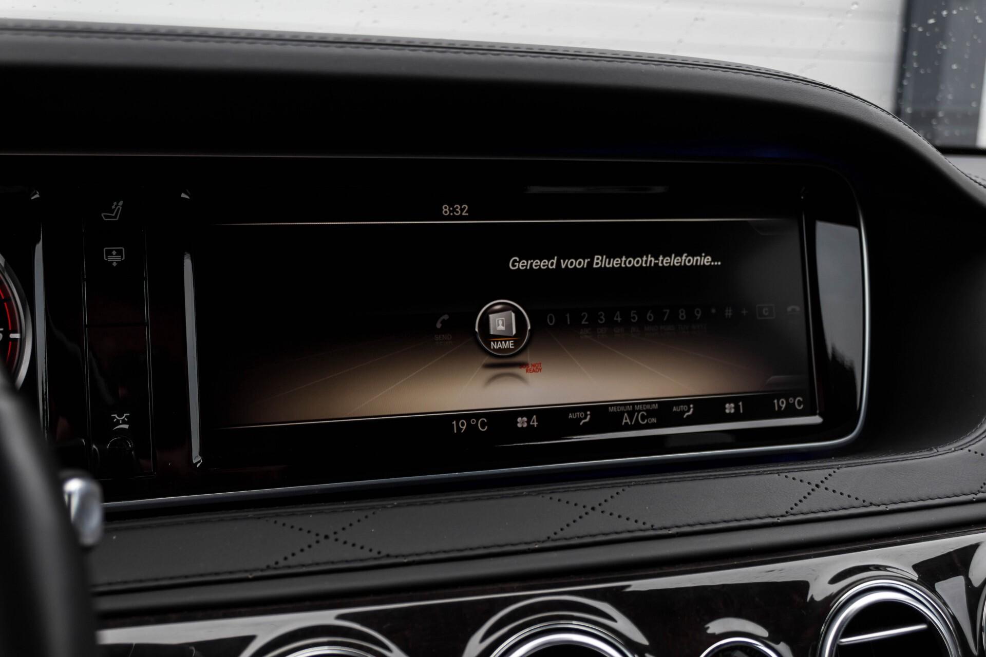 Mercedes-Benz S-Klasse 350 Bluetec Exclusive Panorama/Massage/Keyless/Distronic/Standkachel Aut7 Foto 25