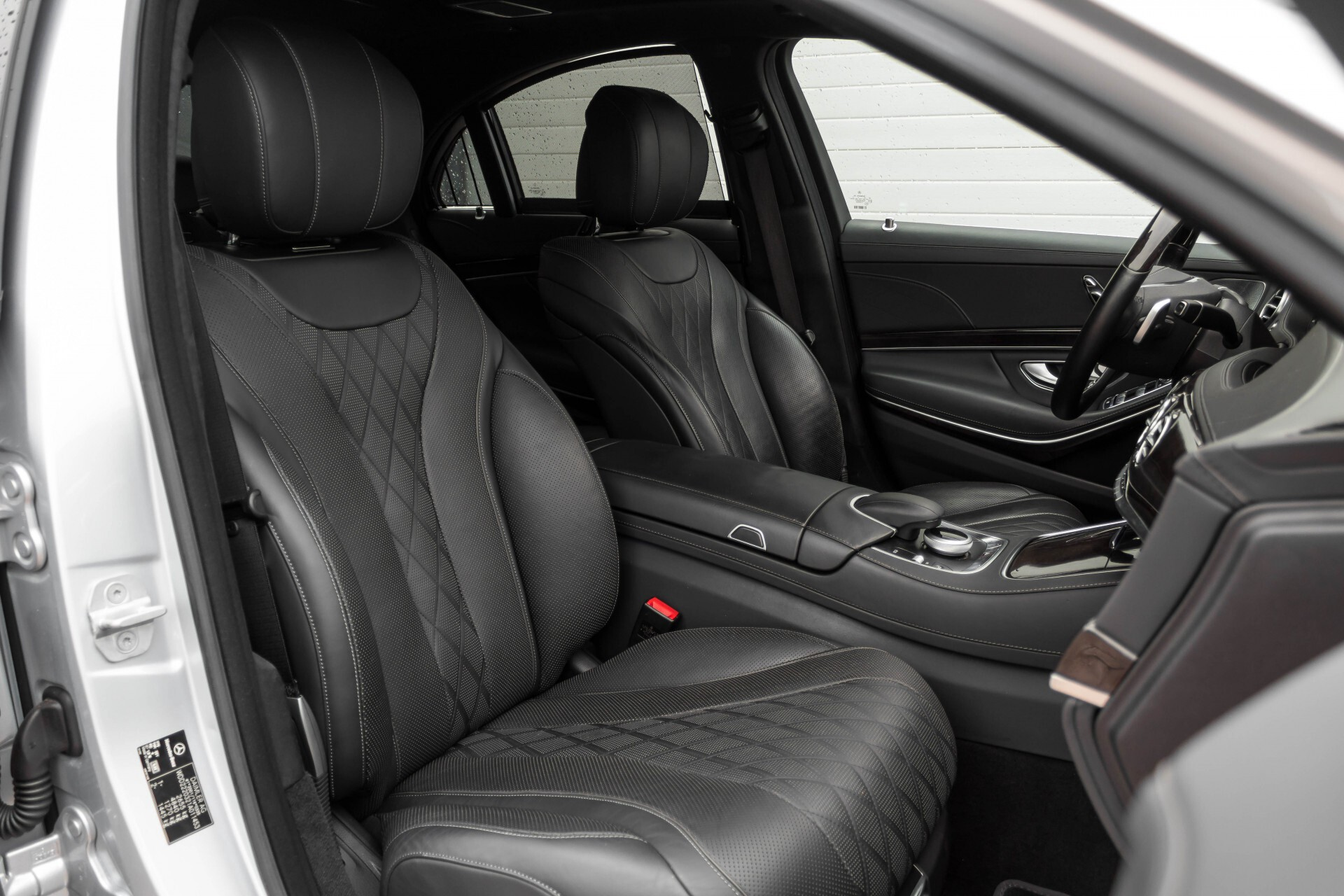 Mercedes-Benz S-Klasse 350 Bluetec Exclusive Panorama/Massage/Keyless/Distronic/Standkachel Aut7 Foto 3