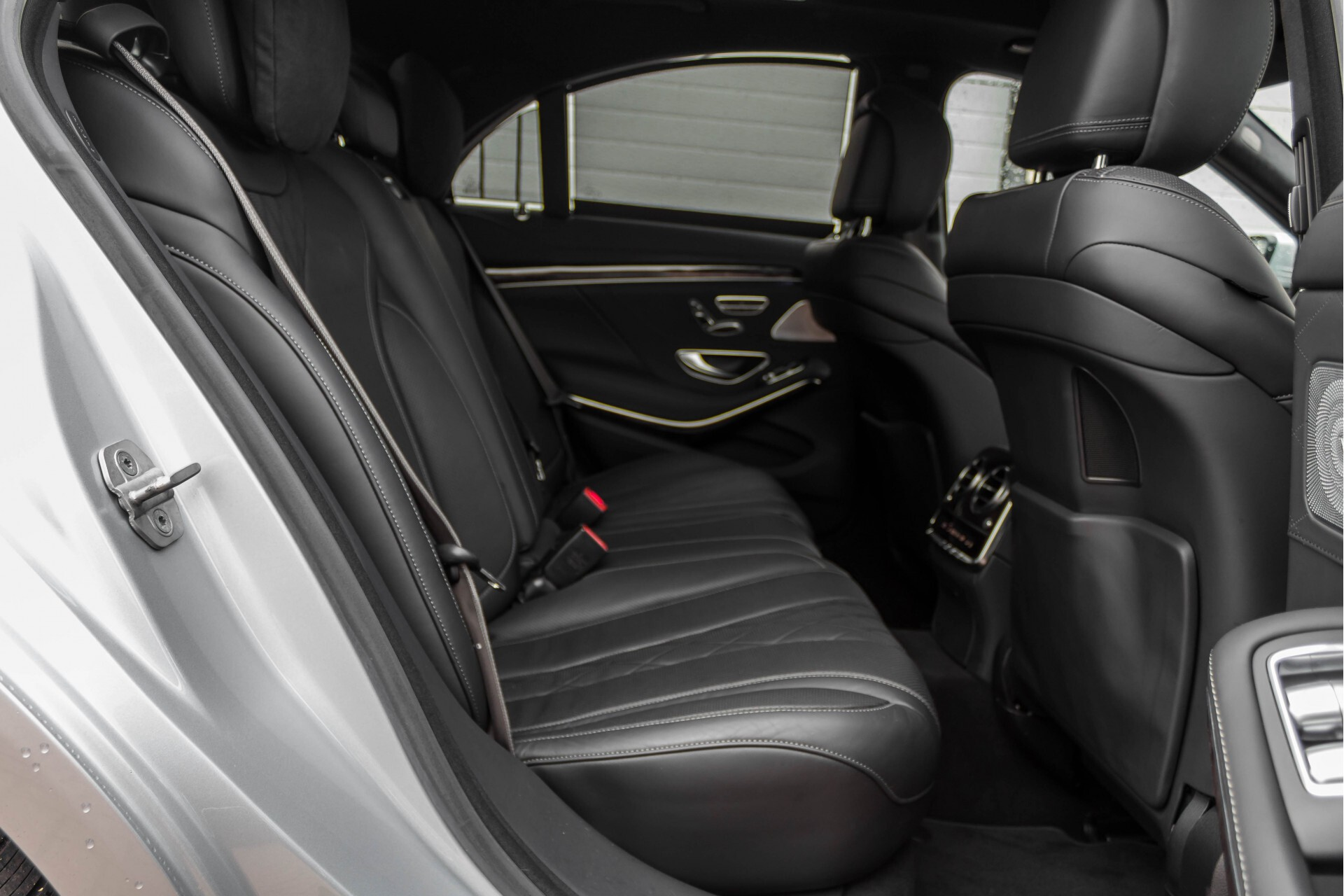 Mercedes-Benz S-Klasse 350 Bluetec Exclusive Panorama/Massage/Keyless/Distronic/Standkachel Aut7 Foto 4