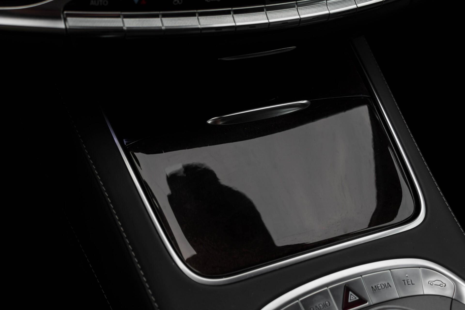 Mercedes-Benz S-Klasse 350 Bluetec Exclusive Panorama/Massage/Keyless/Distronic/Standkachel Aut7 Foto 43
