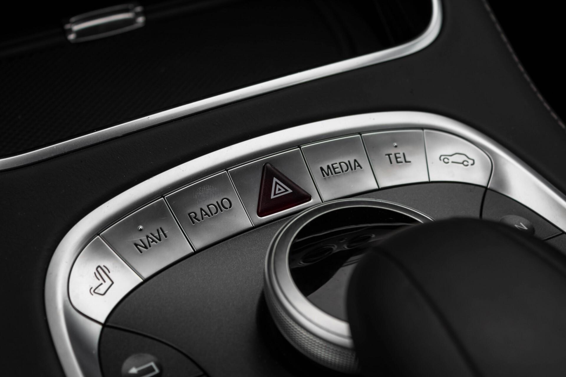 Mercedes-Benz S-Klasse 350 Bluetec Exclusive Panorama/Massage/Keyless/Distronic/Standkachel Aut7 Foto 46