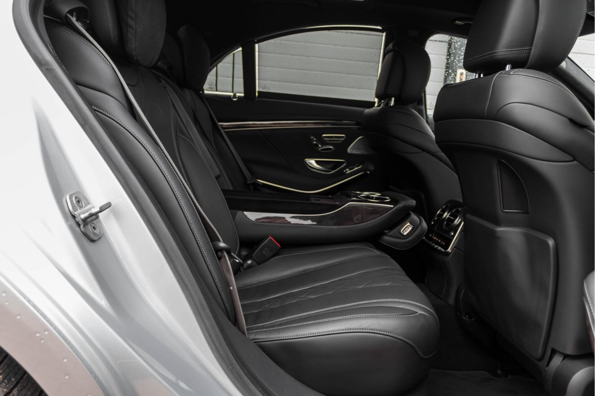 Mercedes-Benz S-Klasse 350 Bluetec Exclusive Panorama/Massage/Keyless/Distronic/Standkachel Aut7 Foto 5