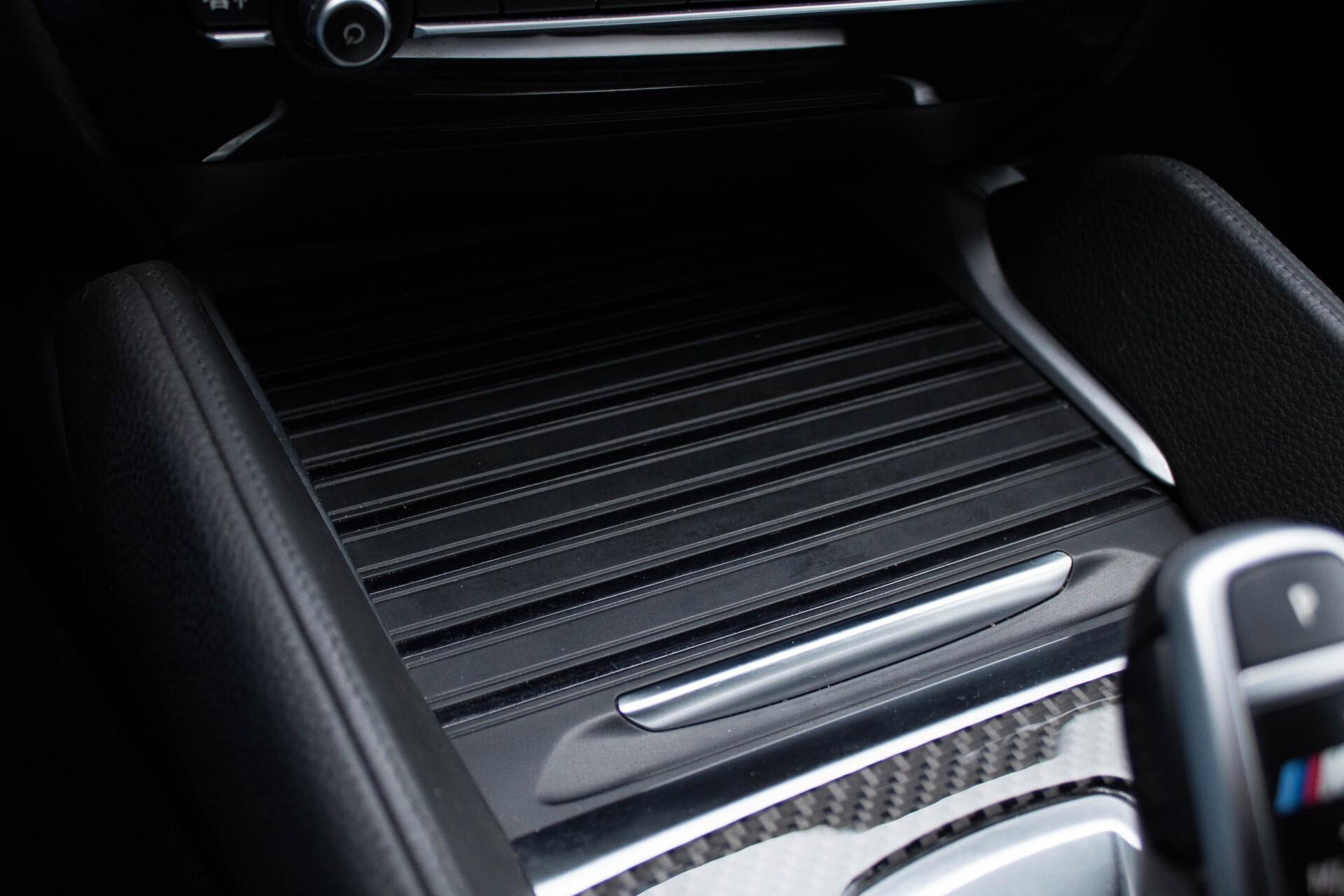BMW X6 5.0d M Adaptive Drive/Comfortacces/Softclose/Adaptive Cruise/Standkachel/360camera/HUD/DAB Aut8 Foto 17