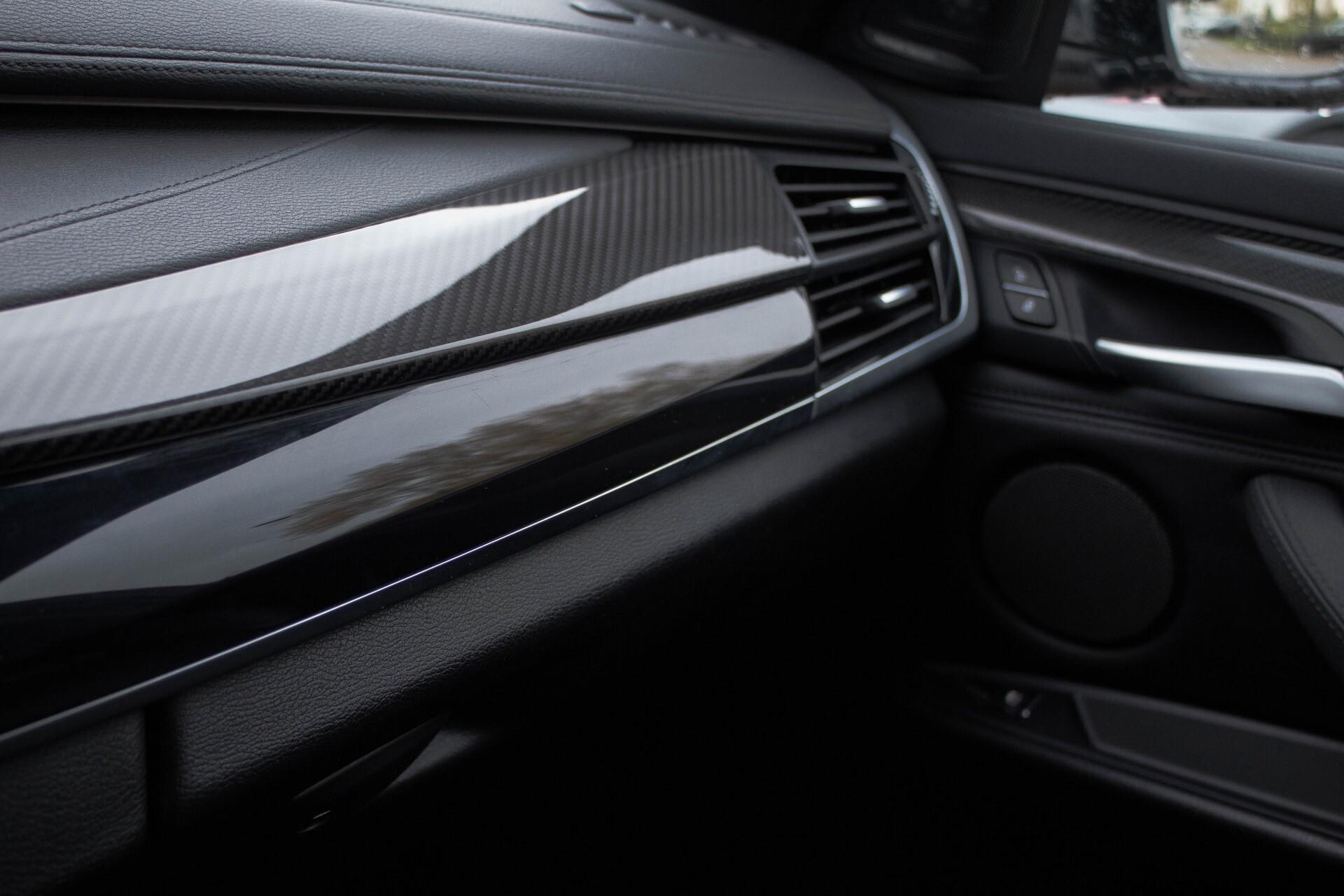 BMW X6 5.0d M Adaptive Drive/Comfortacces/Softclose/Adaptive Cruise/Standkachel/360camera/HUD/DAB Aut8 Foto 29