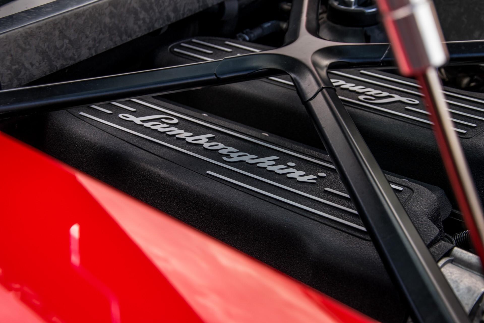 Lamborghini Huracan 5.2 V10 LP610-4 Aeropackage Heffner Performance Aut7 Foto 48