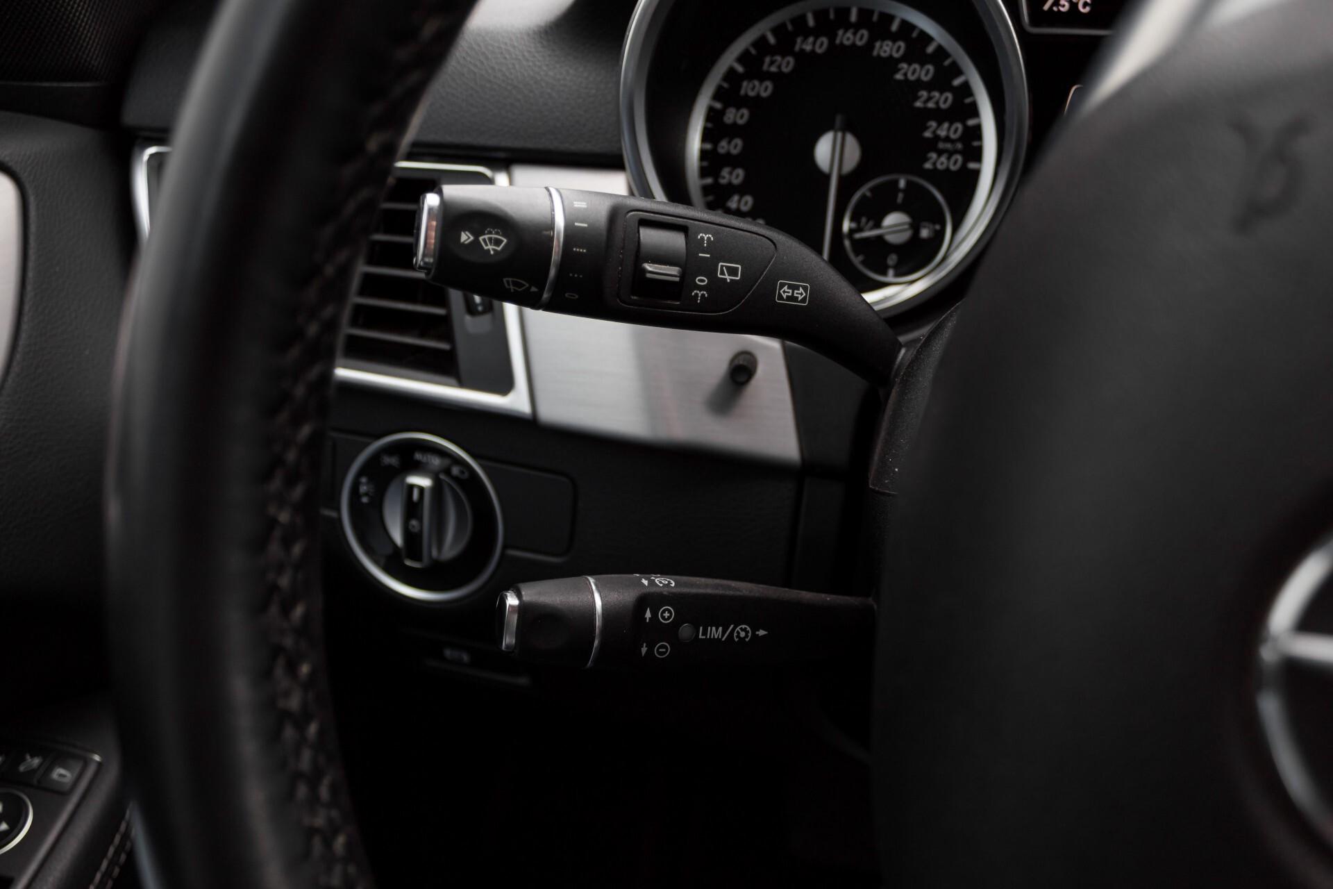 "Mercedes-Benz M-Klasse 350 Bluetec 4-M Luchtvering/Schuifdak/ILS/Wegkl-trekhaak/18"" Aut7 Foto 11"