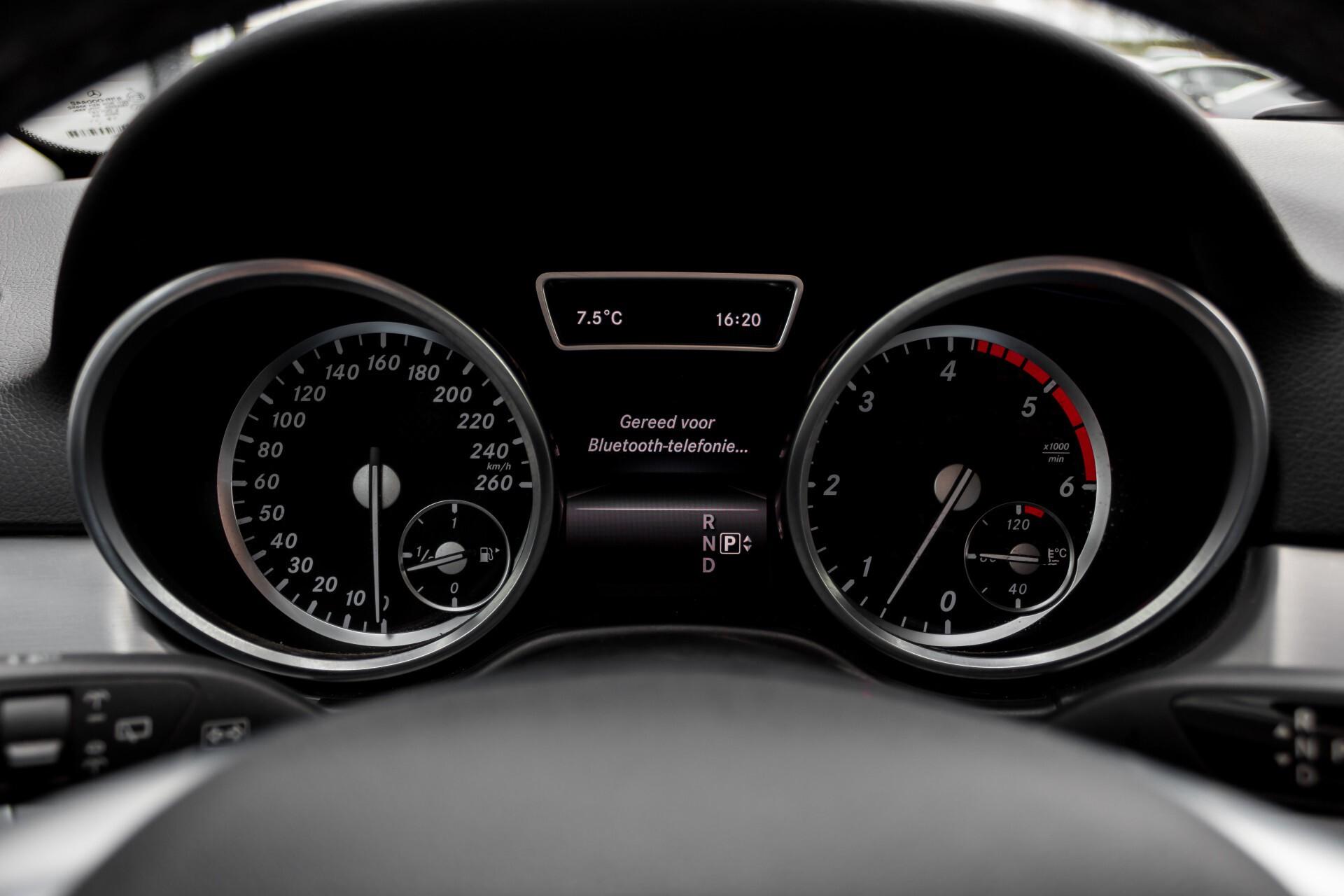 "Mercedes-Benz M-Klasse 350 Bluetec 4-M Luchtvering/Schuifdak/ILS/Wegkl-trekhaak/18"" Aut7 Foto 13"