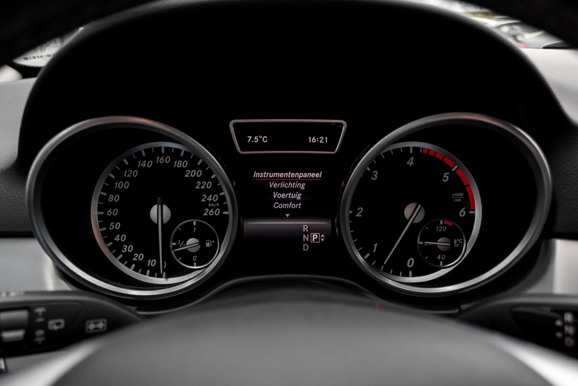 "Mercedes-Benz M-Klasse 350 Bluetec 4-M Luchtvering/Schuifdak/ILS/Wegkl-trekhaak/18"" Aut7 Foto 14"
