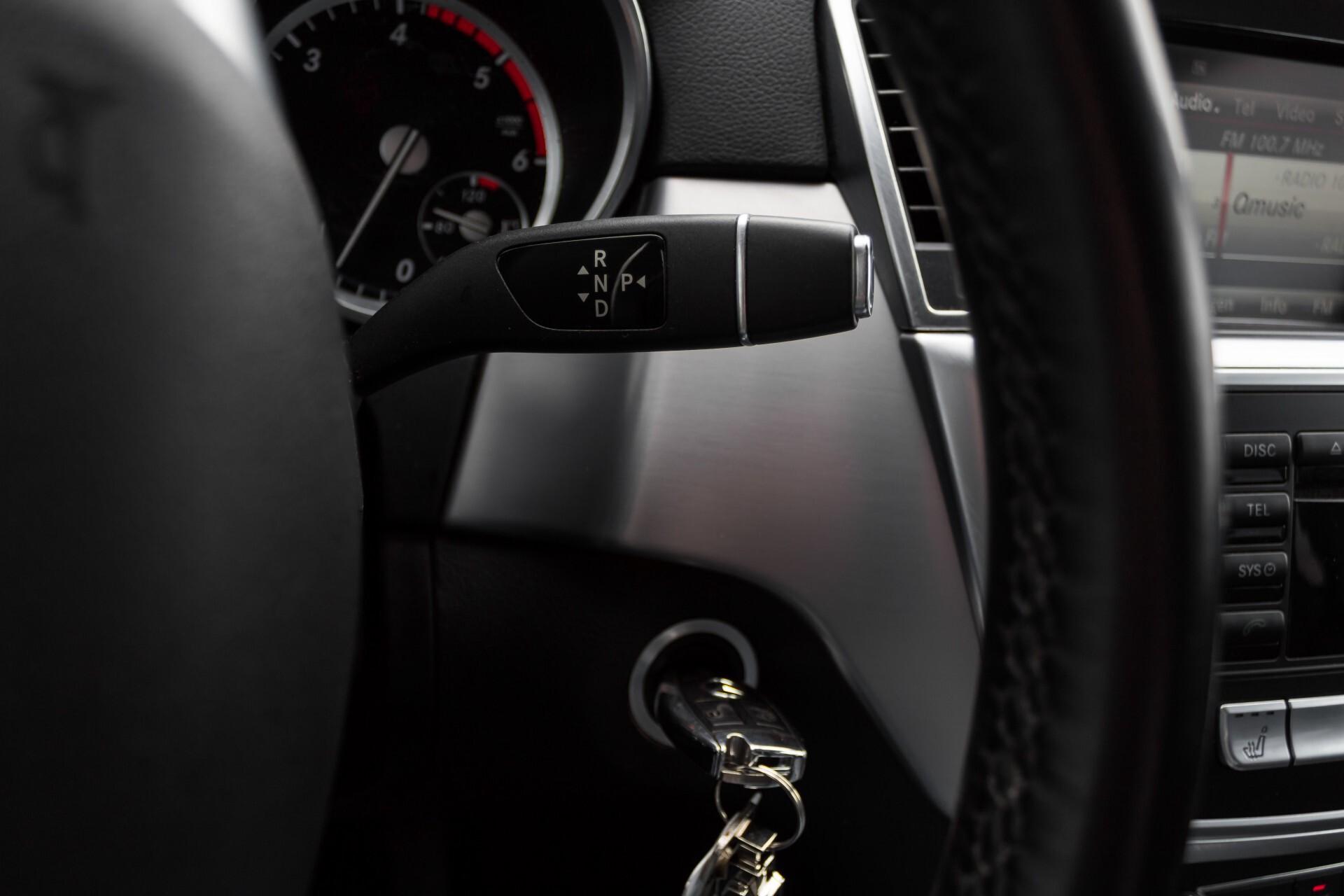 "Mercedes-Benz M-Klasse 350 Bluetec 4-M Luchtvering/Schuifdak/ILS/Wegkl-trekhaak/18"" Aut7 Foto 16"