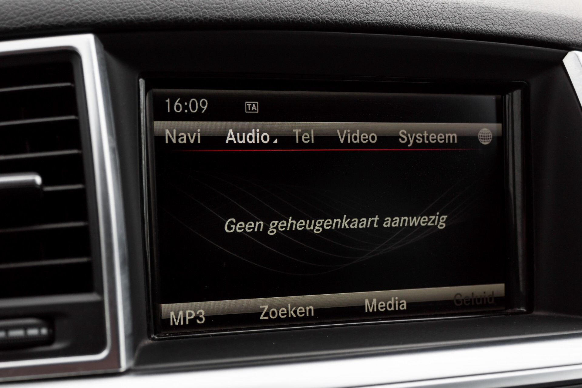 "Mercedes-Benz M-Klasse 350 Bluetec 4-M Luchtvering/Schuifdak/ILS/Wegkl-trekhaak/18"" Aut7 Foto 20"