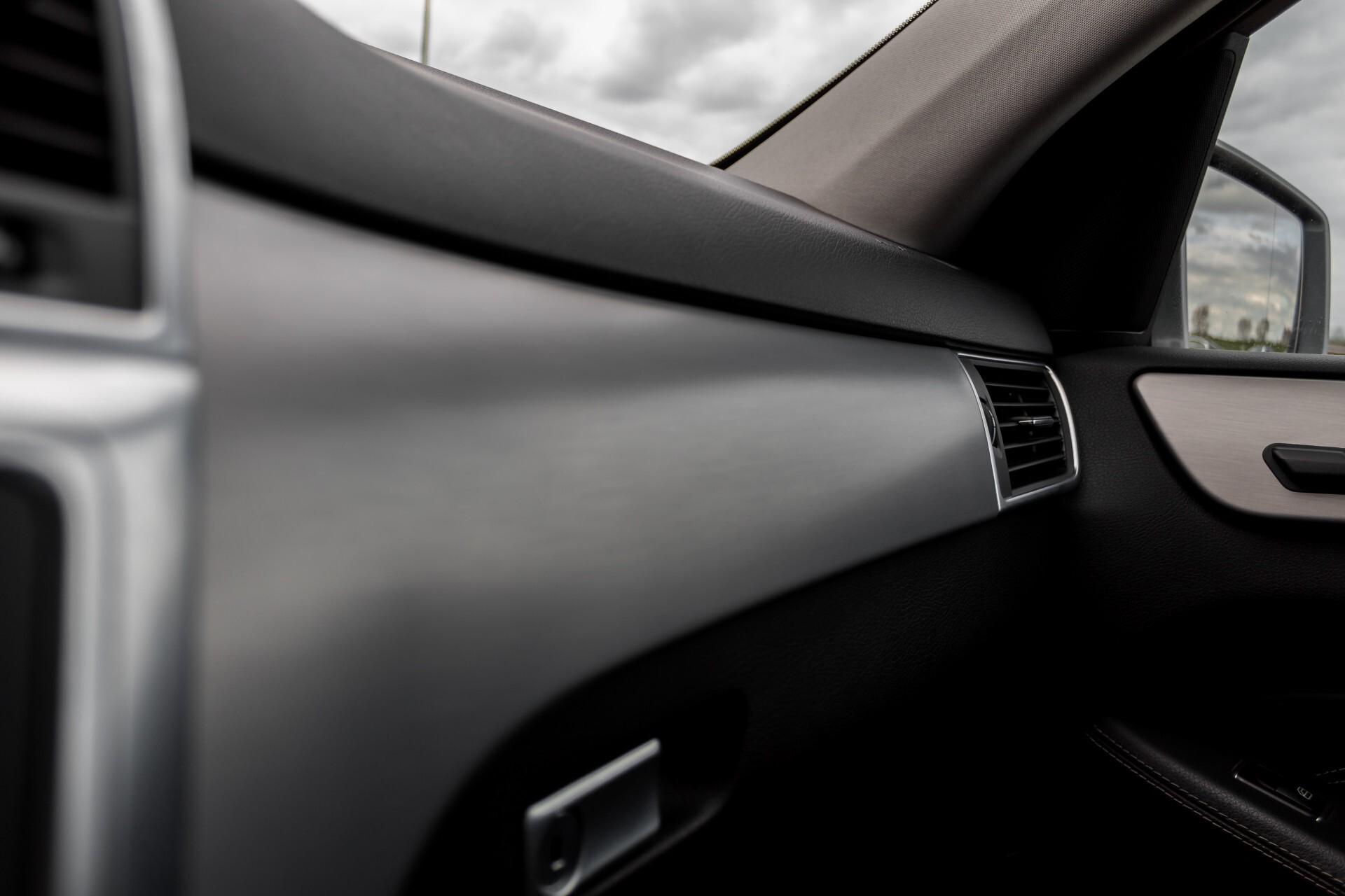 "Mercedes-Benz M-Klasse 350 Bluetec 4-M Luchtvering/Schuifdak/ILS/Wegkl-trekhaak/18"" Aut7 Foto 32"