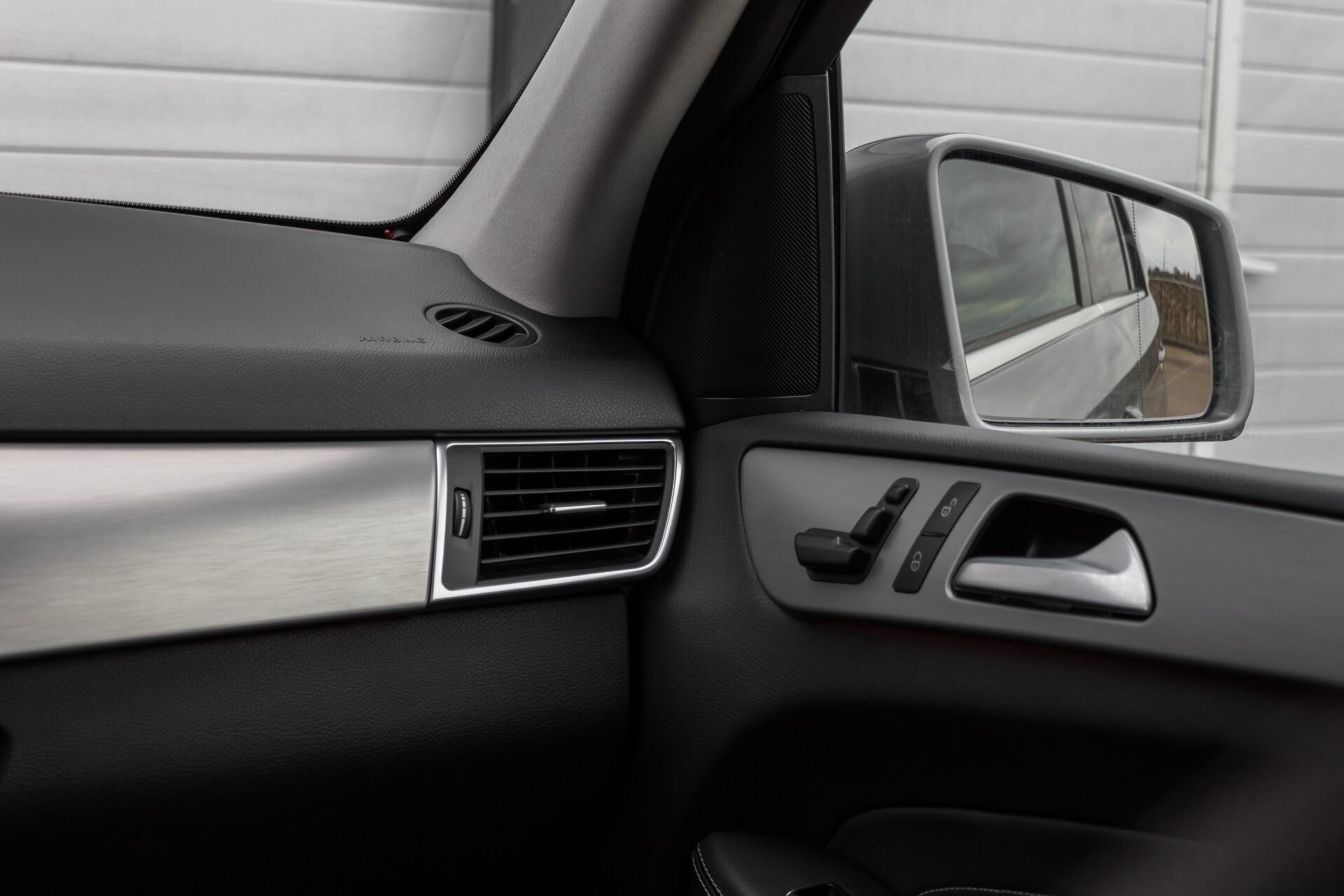 "Mercedes-Benz M-Klasse 350 Bluetec 4-M Luchtvering/Schuifdak/ILS/Wegkl-trekhaak/18"" Aut7 Foto 38"