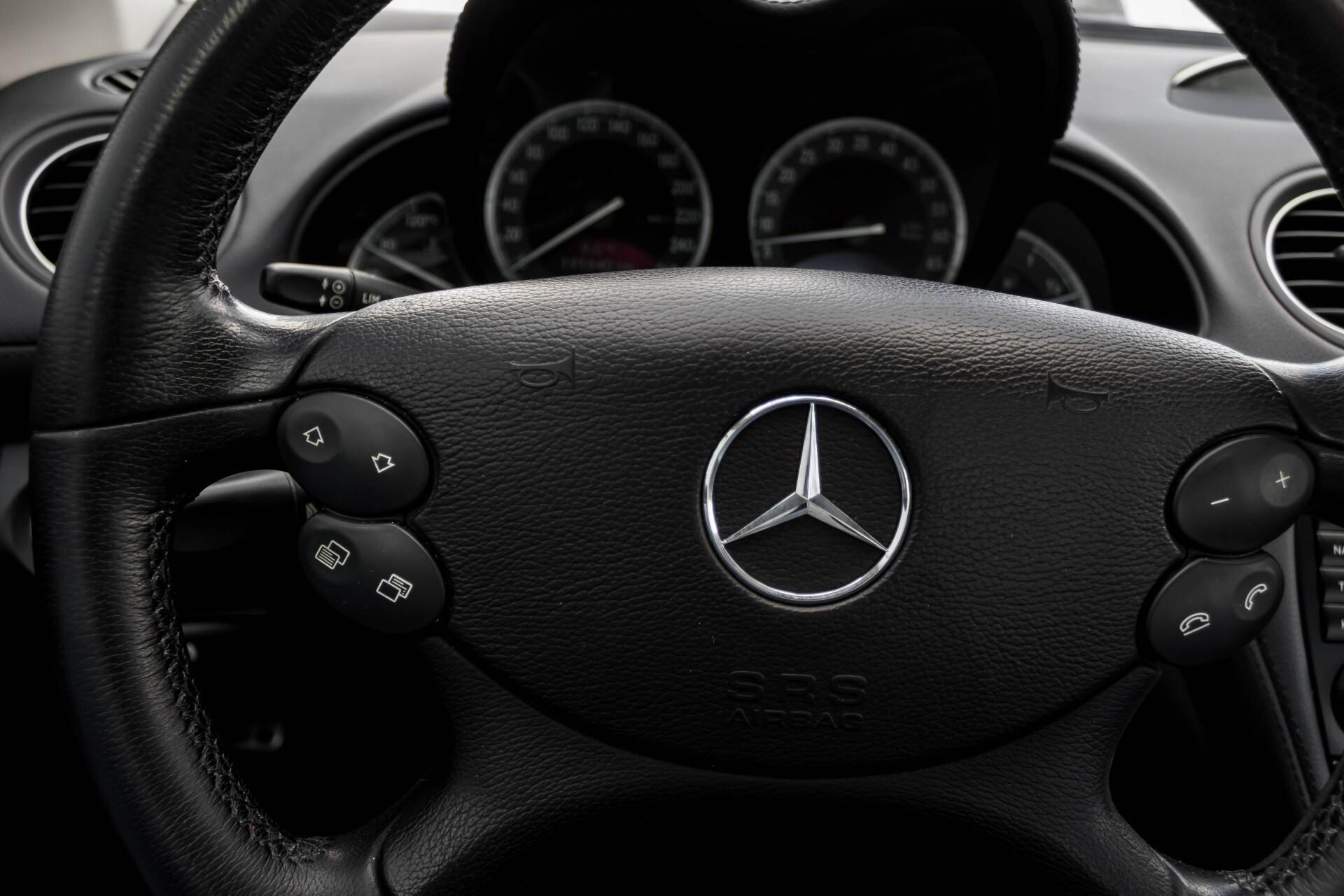 "Mercedes-Benz SL-Klasse 350 Stoelkoeling/Bose/Comand/Memory/19""AMG Aut7 Foto 10"