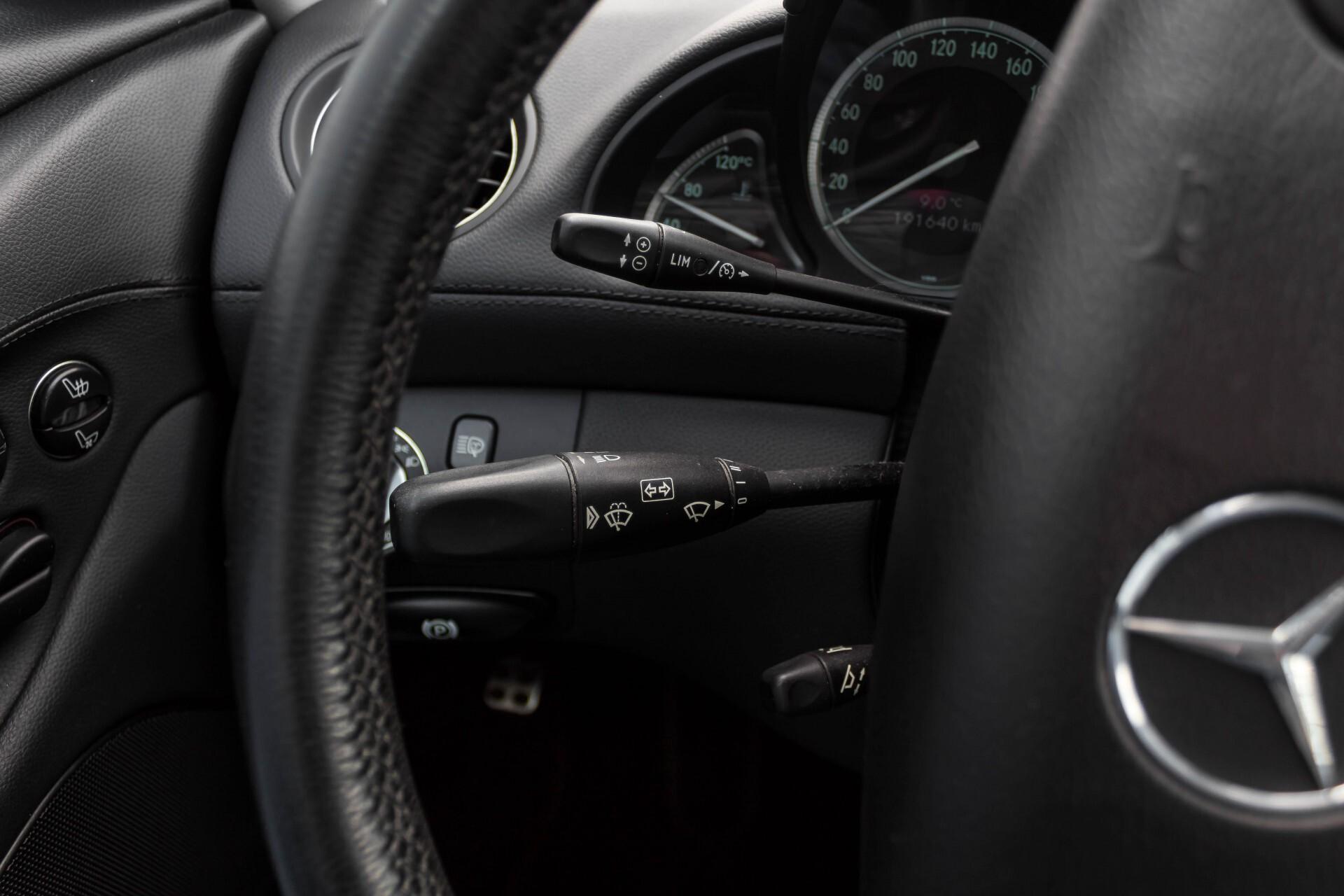 "Mercedes-Benz SL-Klasse 350 Stoelkoeling/Bose/Comand/Memory/19""AMG Aut7 Foto 11"