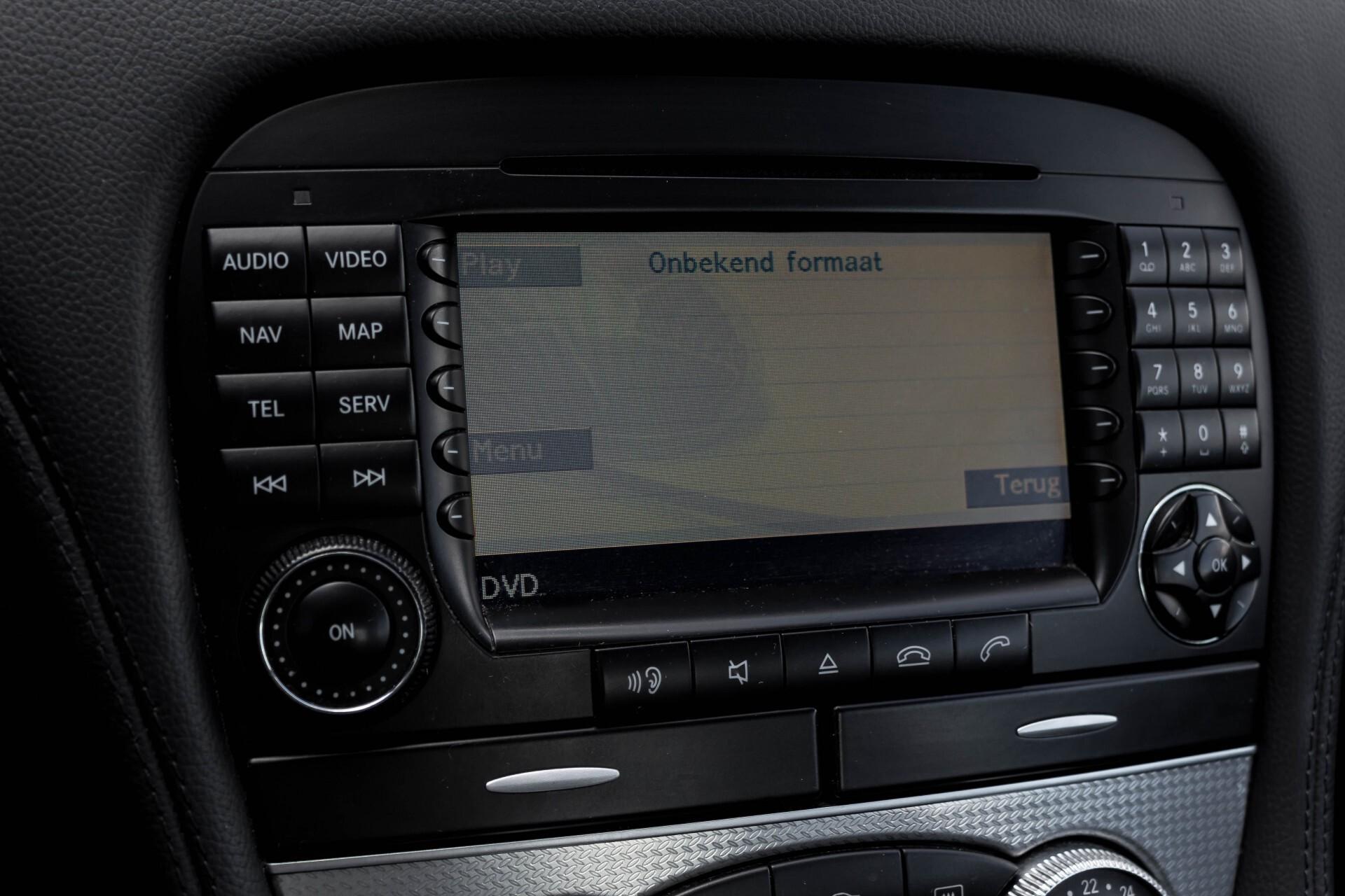 "Mercedes-Benz SL-Klasse 350 Stoelkoeling/Bose/Comand/Memory/19""AMG Aut7 Foto 15"