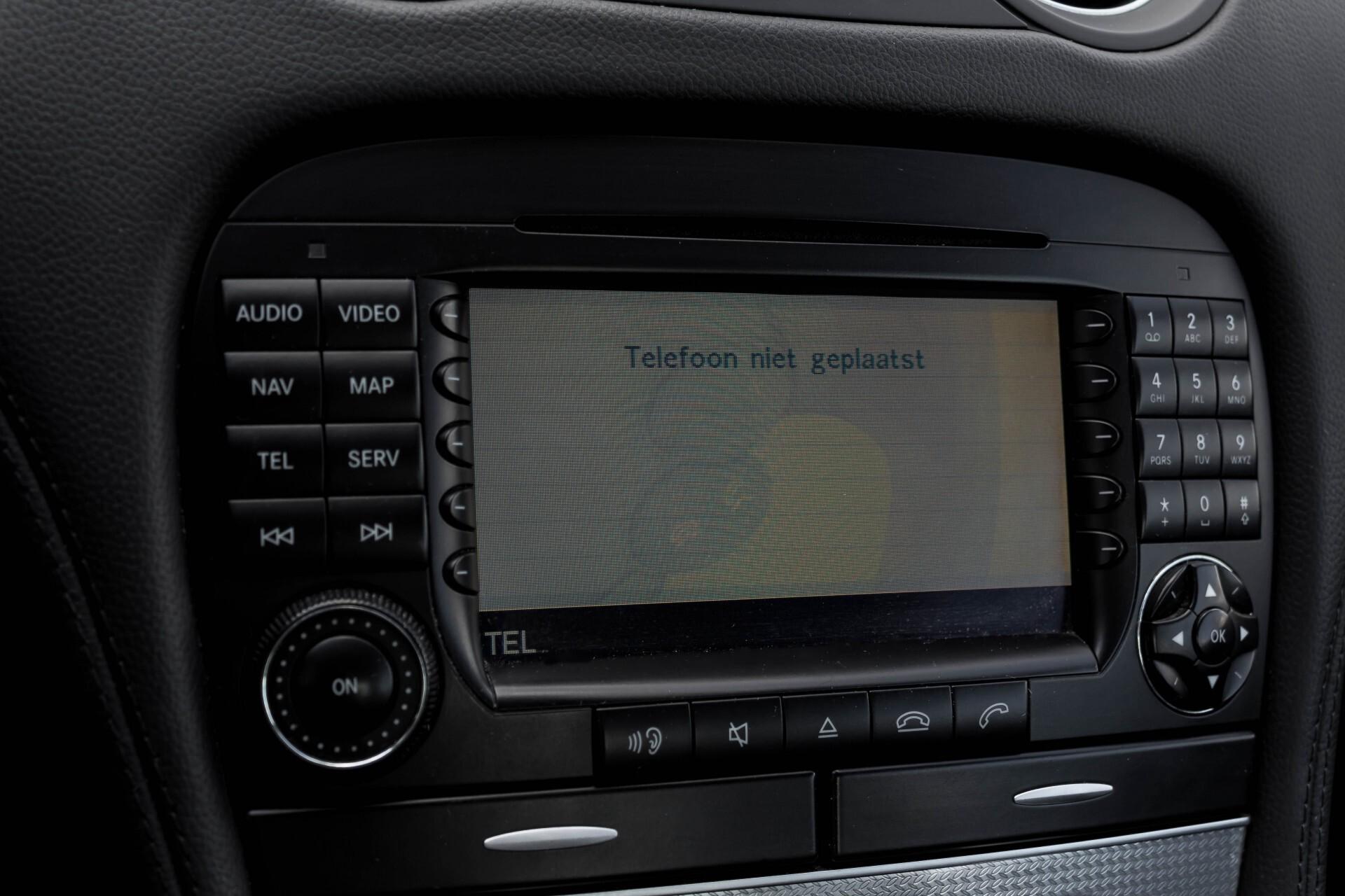 "Mercedes-Benz SL-Klasse 350 Stoelkoeling/Bose/Comand/Memory/19""AMG Aut7 Foto 18"