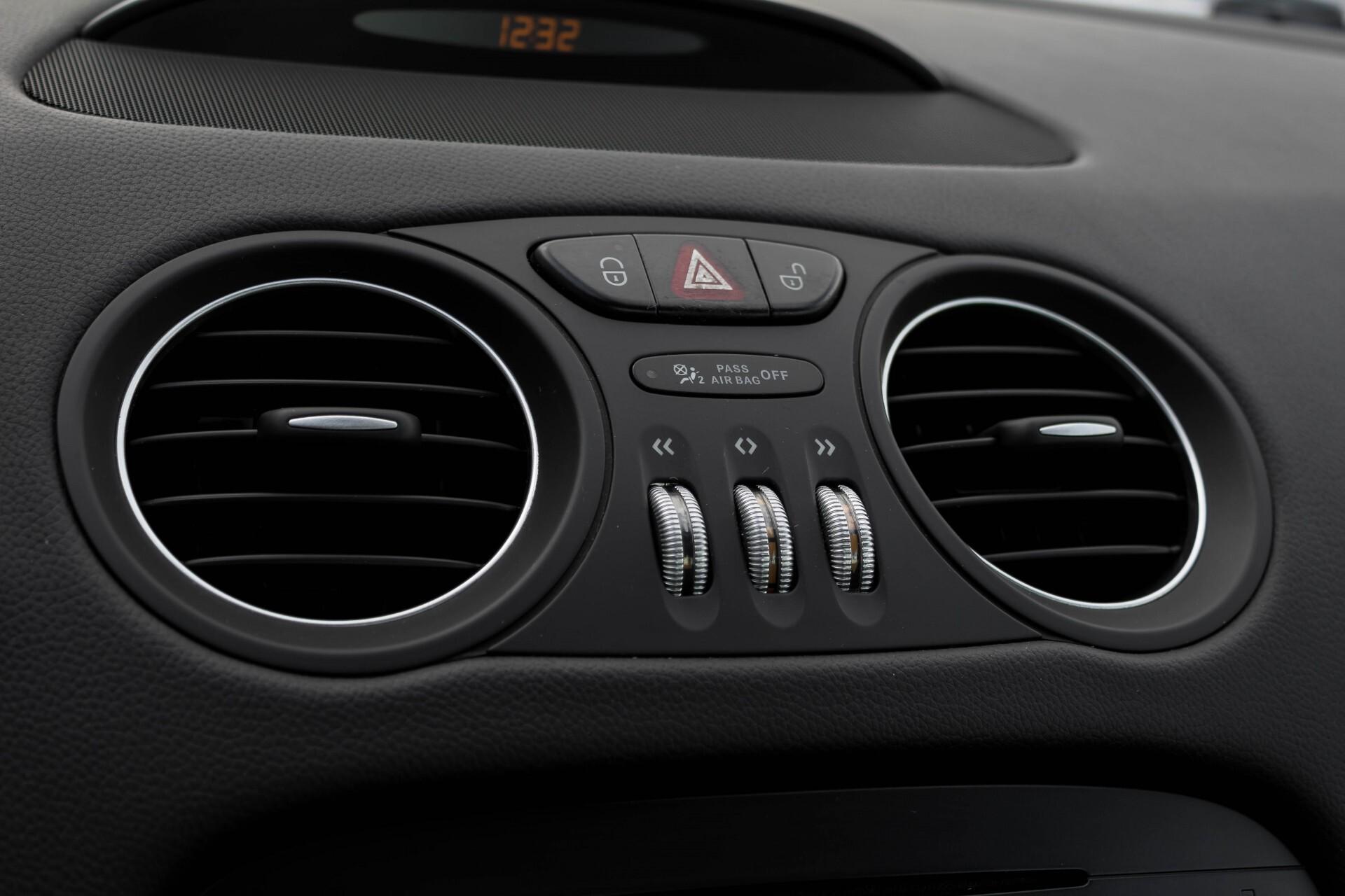 "Mercedes-Benz SL-Klasse 350 Stoelkoeling/Bose/Comand/Memory/19""AMG Aut7 Foto 22"
