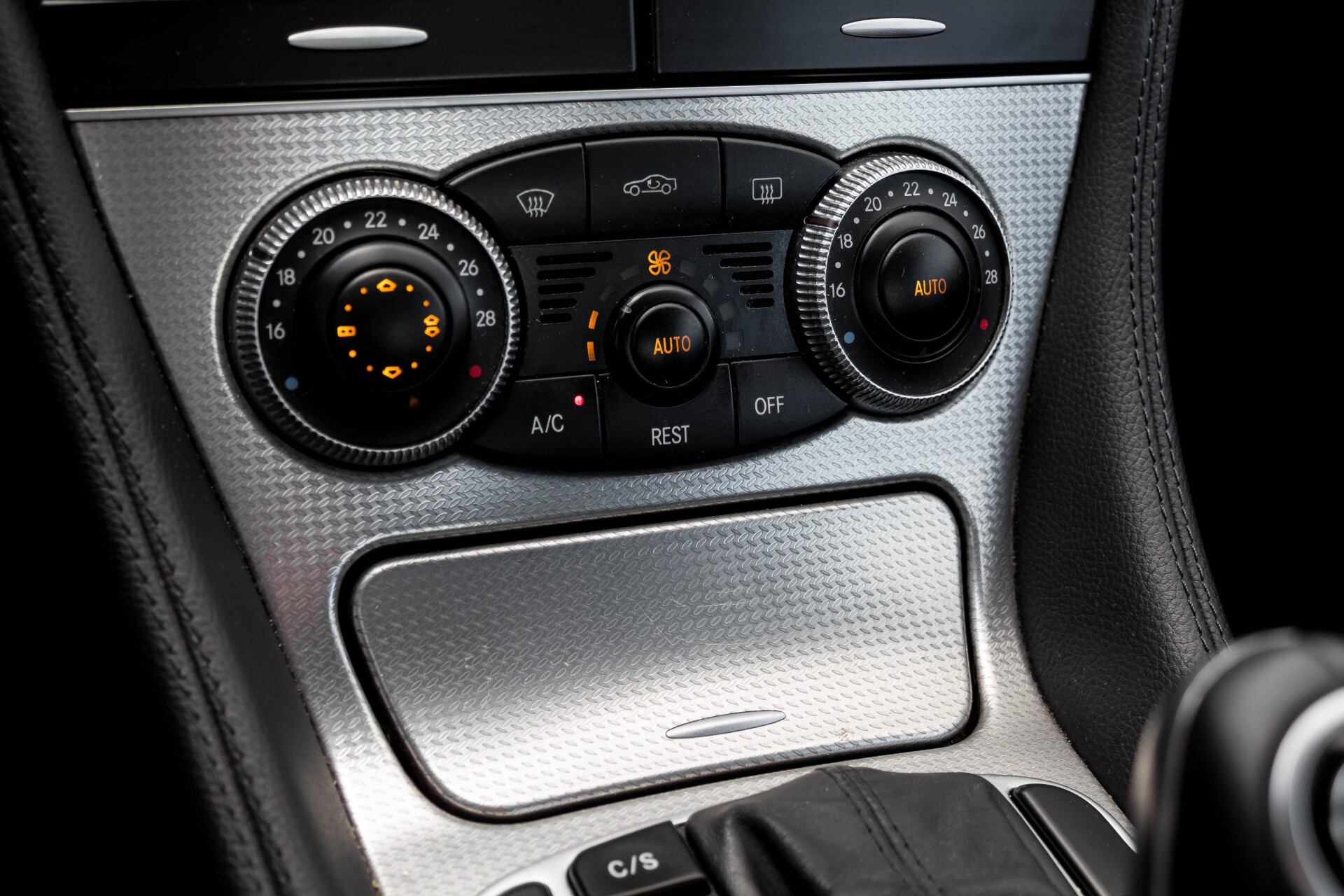 "Mercedes-Benz SL-Klasse 350 Stoelkoeling/Bose/Comand/Memory/19""AMG Aut7 Foto 23"