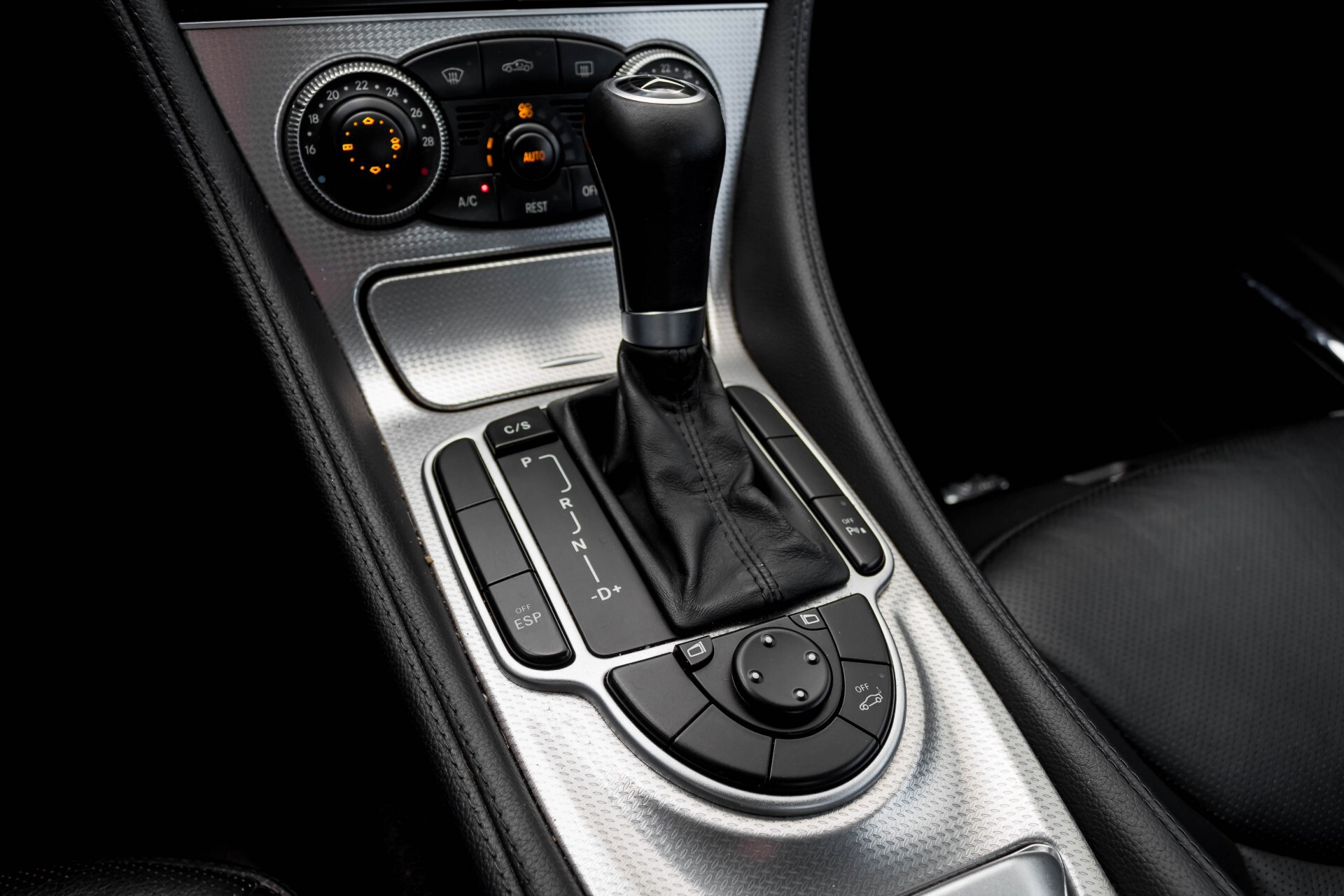 "Mercedes-Benz SL-Klasse 350 Stoelkoeling/Bose/Comand/Memory/19""AMG Aut7 Foto 25"