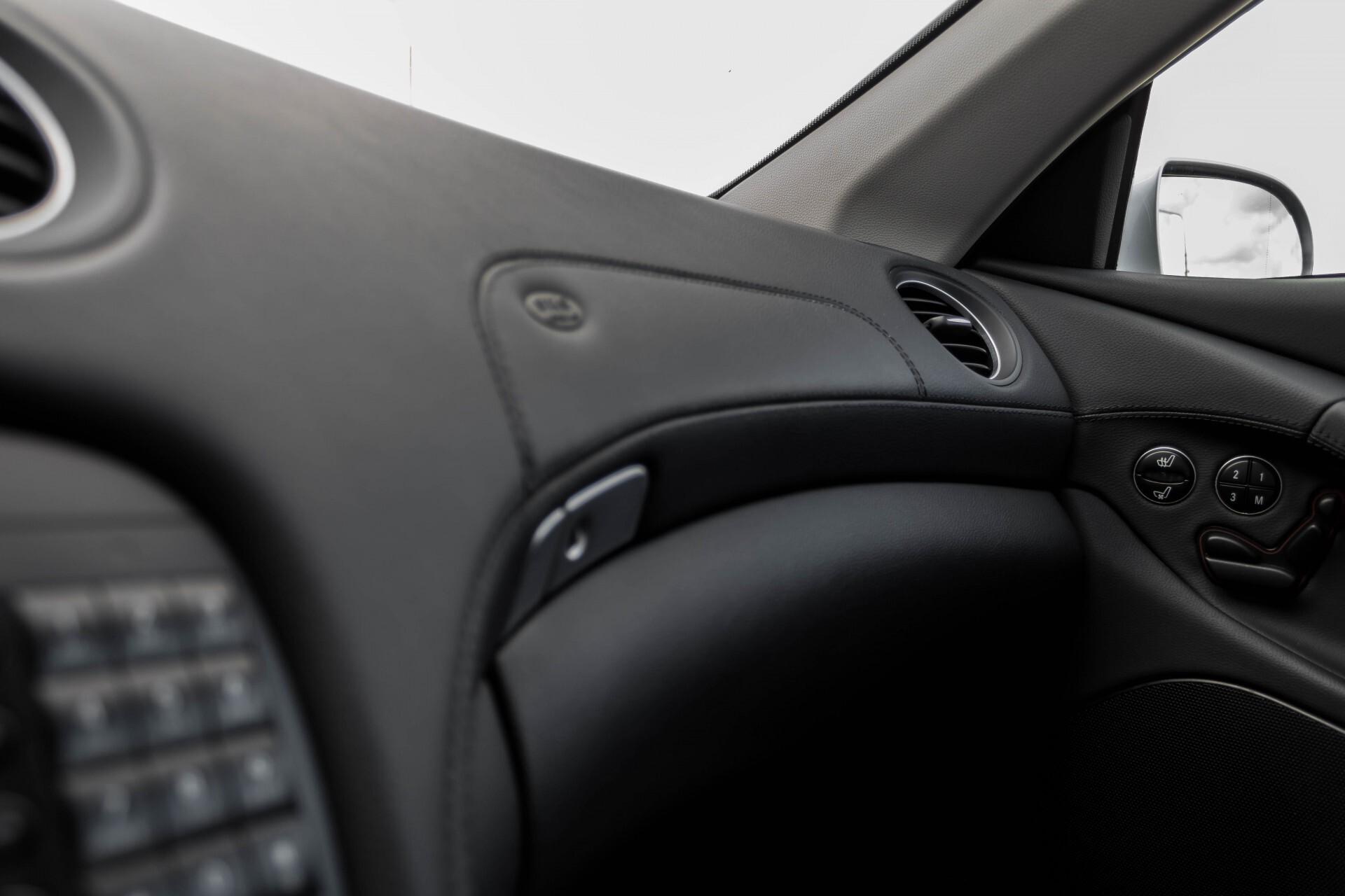 "Mercedes-Benz SL-Klasse 350 Stoelkoeling/Bose/Comand/Memory/19""AMG Aut7 Foto 27"