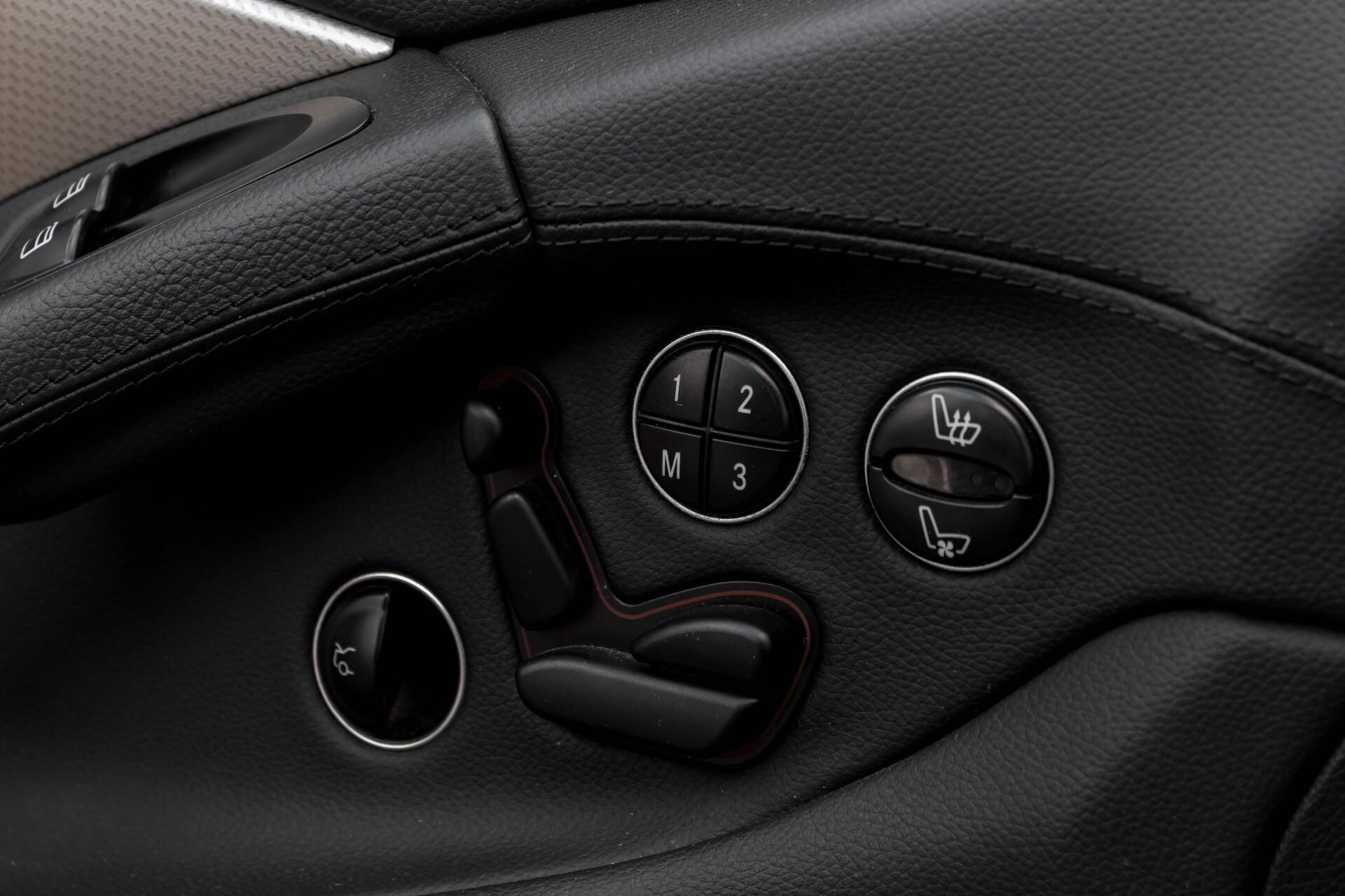 "Mercedes-Benz SL-Klasse 350 Stoelkoeling/Bose/Comand/Memory/19""AMG Aut7 Foto 29"