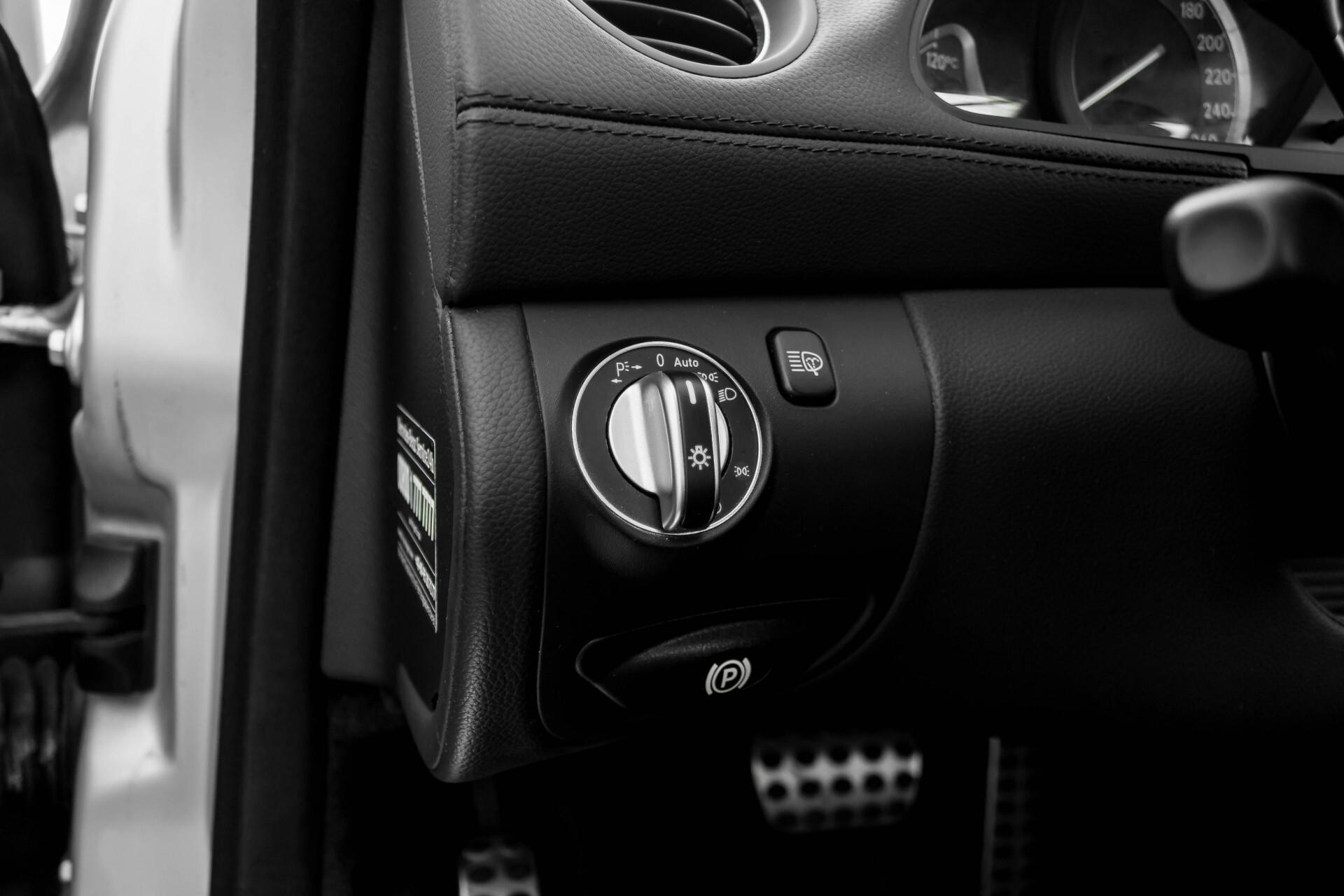 "Mercedes-Benz SL-Klasse 350 Stoelkoeling/Bose/Comand/Memory/19""AMG Aut7 Foto 31"
