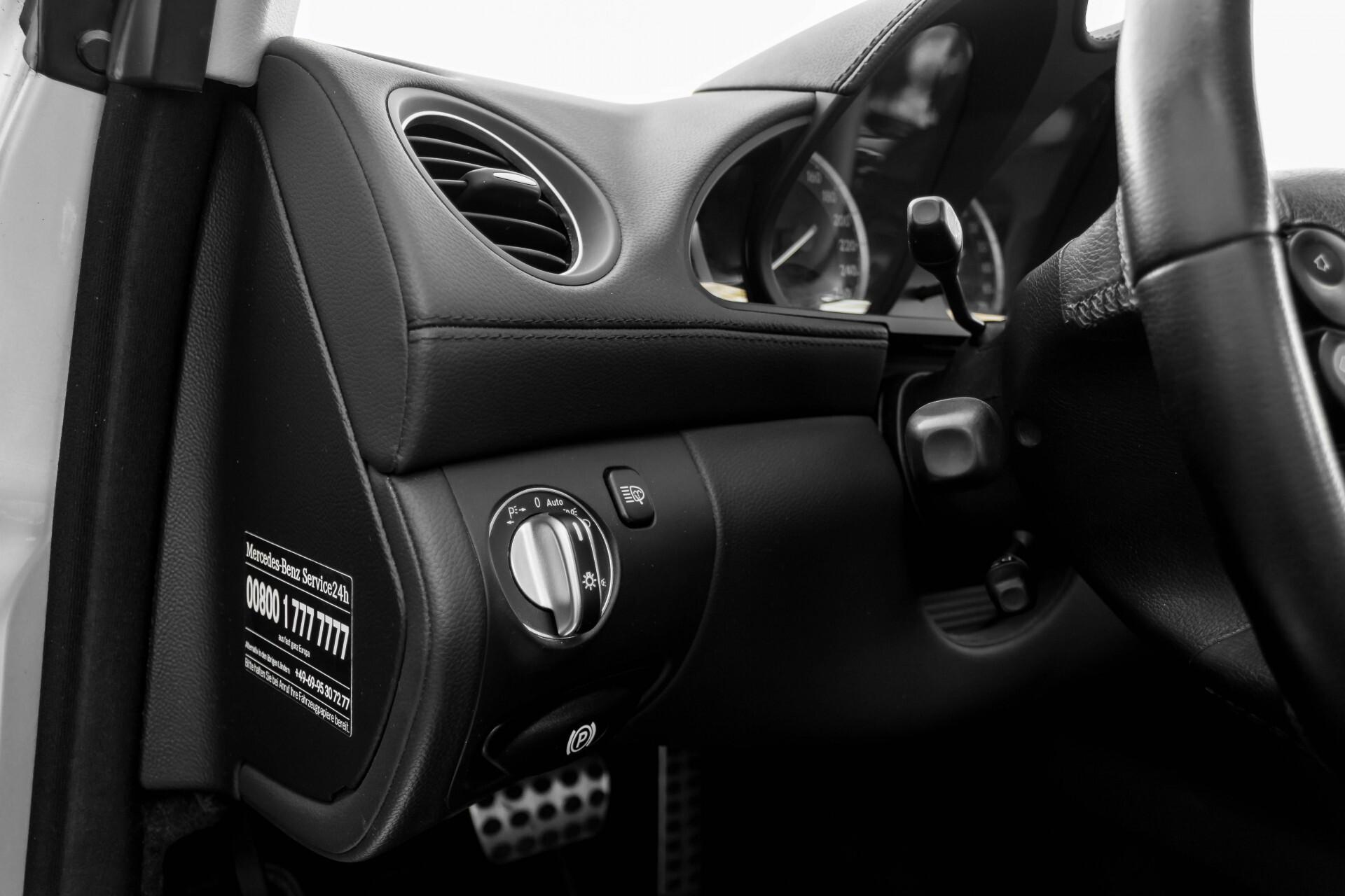 "Mercedes-Benz SL-Klasse 350 Stoelkoeling/Bose/Comand/Memory/19""AMG Aut7 Foto 32"