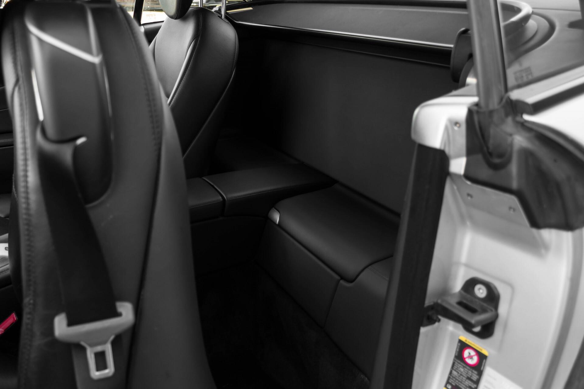 "Mercedes-Benz SL-Klasse 350 Stoelkoeling/Bose/Comand/Memory/19""AMG Aut7 Foto 34"