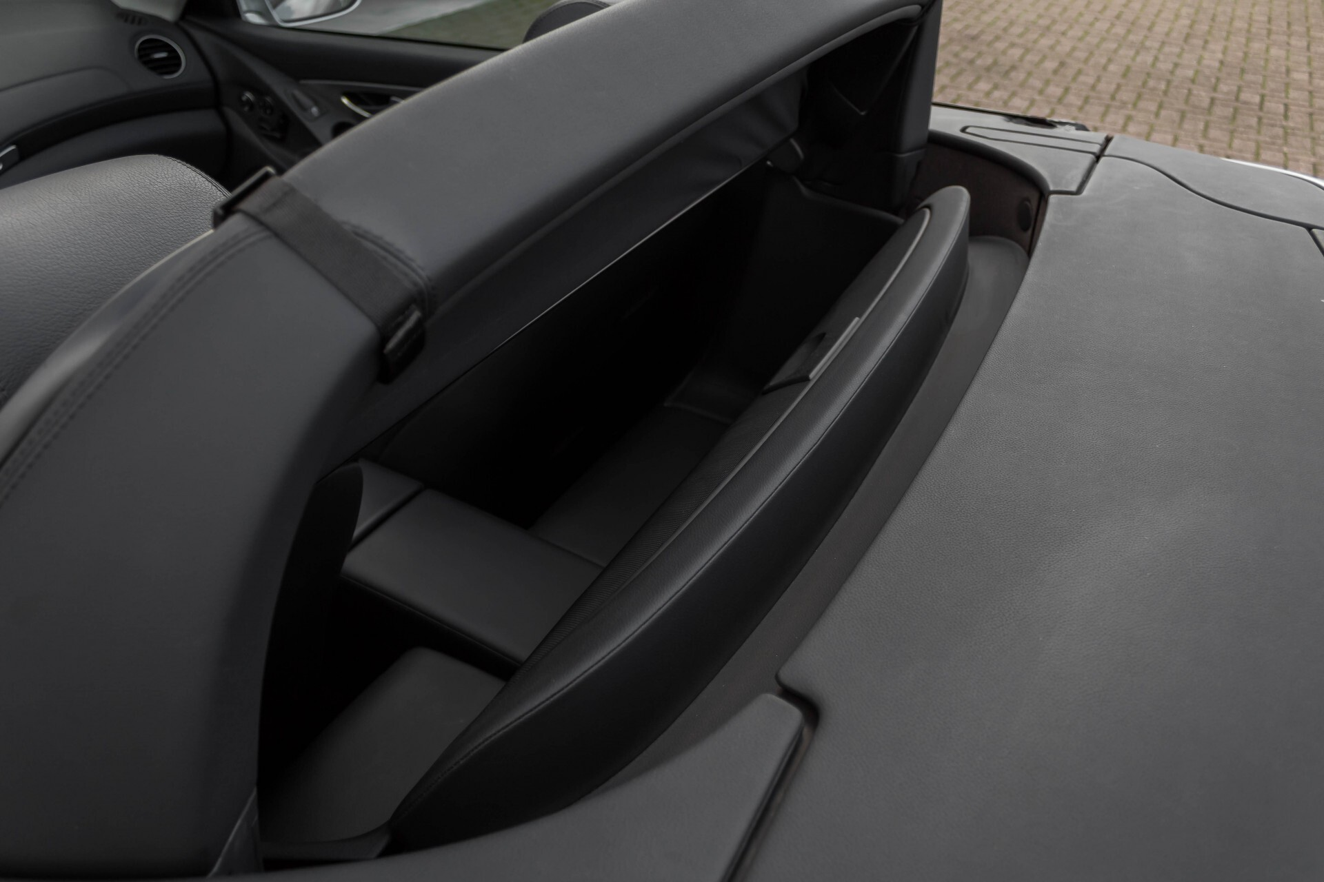 "Mercedes-Benz SL-Klasse 350 Stoelkoeling/Bose/Comand/Memory/19""AMG Aut7 Foto 40"