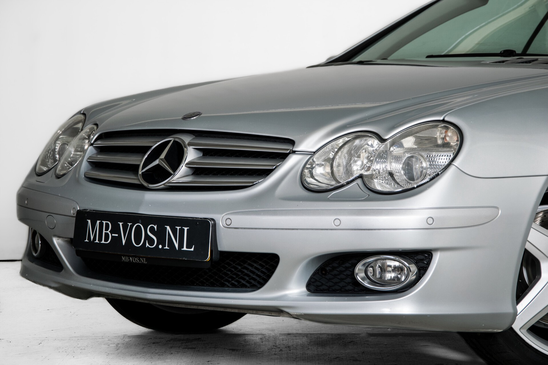 "Mercedes-Benz SL-Klasse 350 Stoelkoeling/Bose/Comand/Memory/19""AMG Aut7 Foto 44"