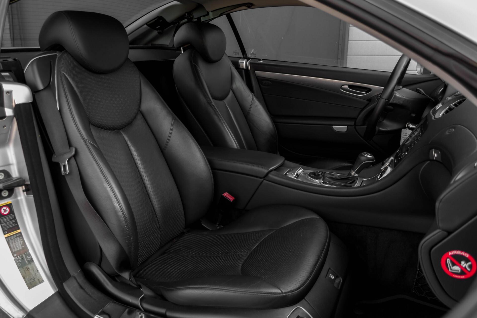 "Mercedes-Benz SL-Klasse 350 Stoelkoeling/Bose/Comand/Memory/19""AMG Aut7 Foto 5"