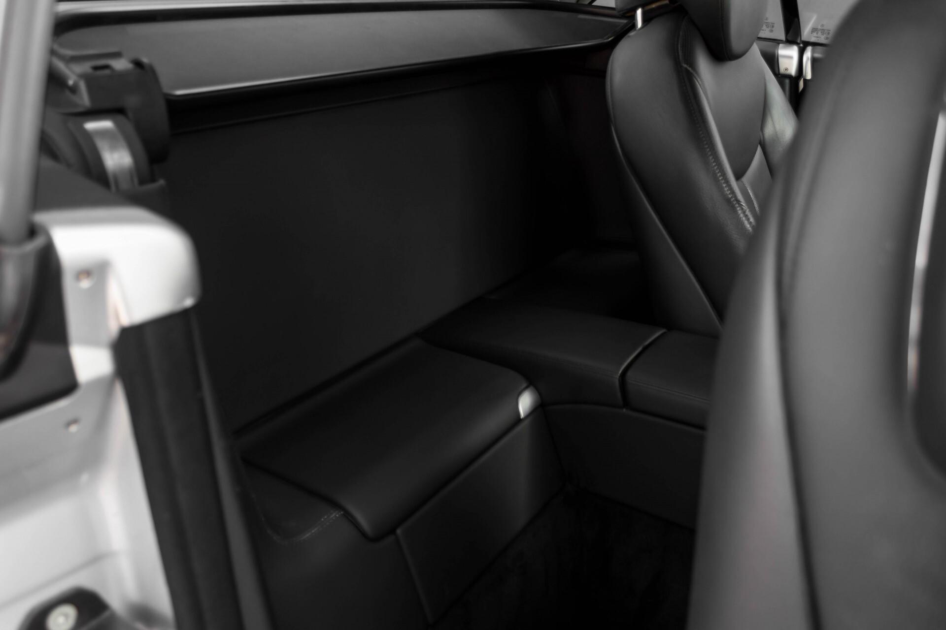 "Mercedes-Benz SL-Klasse 350 Stoelkoeling/Bose/Comand/Memory/19""AMG Aut7 Foto 6"
