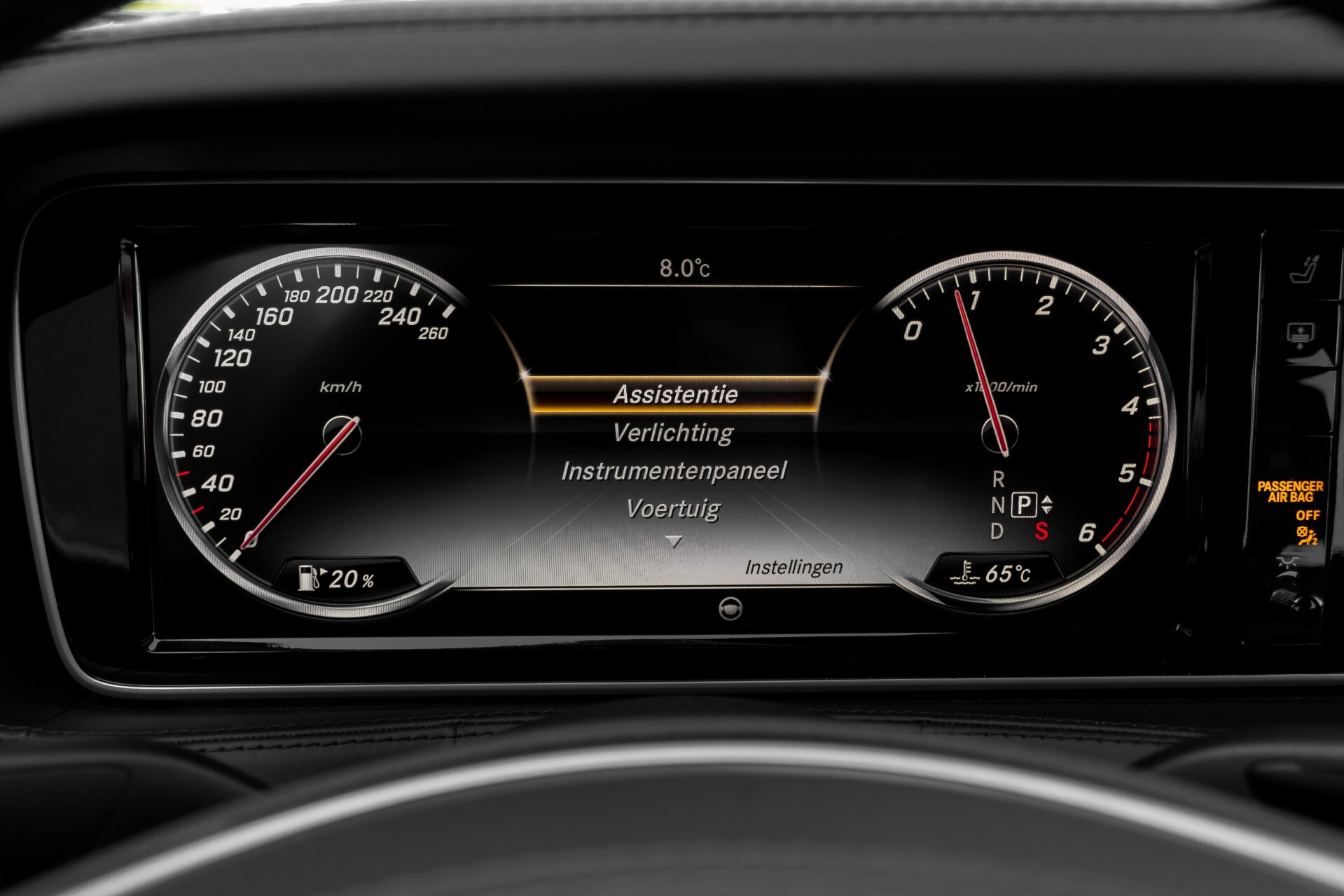 Mercedes-Benz S-Klasse 350 Bluetec 4-M AMG Plus Exclusive Distronic/Keyless/Panorama Aut7 Foto 23