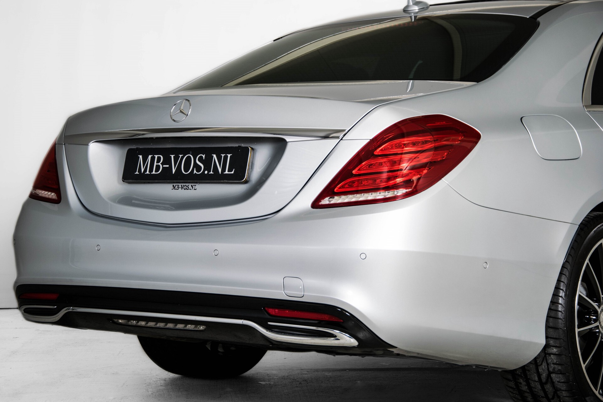 Mercedes-Benz S-Klasse 350 Bluetec 4-M AMG Plus Exclusive Distronic/Keyless/Panorama Aut7 Foto 55