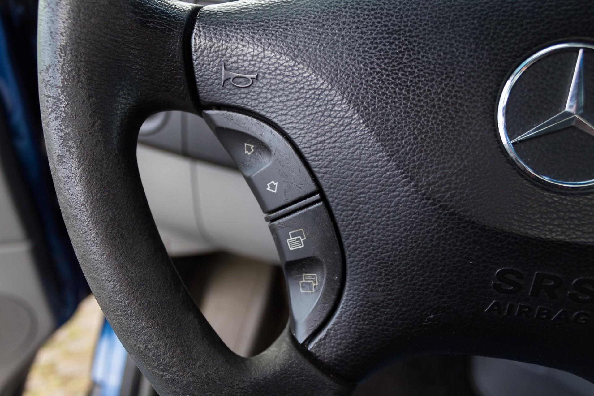 Mercedes-Benz Sprinter 518 3.0 Cdi V6 Oprijwagen / Auto ambulance 7360 kg Foto 13
