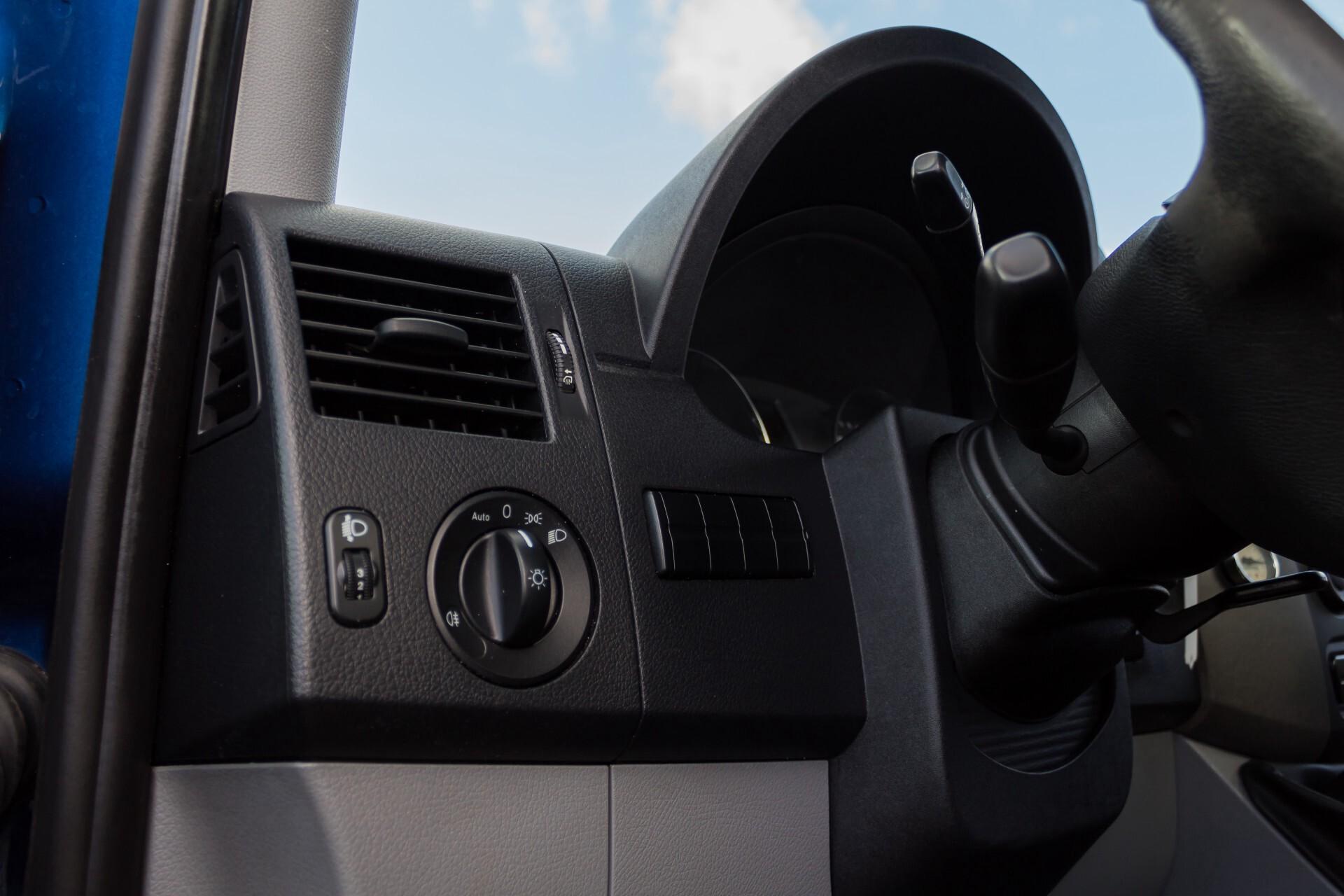 Mercedes-Benz Sprinter 518 3.0 Cdi V6 Oprijwagen / Auto ambulance 7360 kg Foto 24