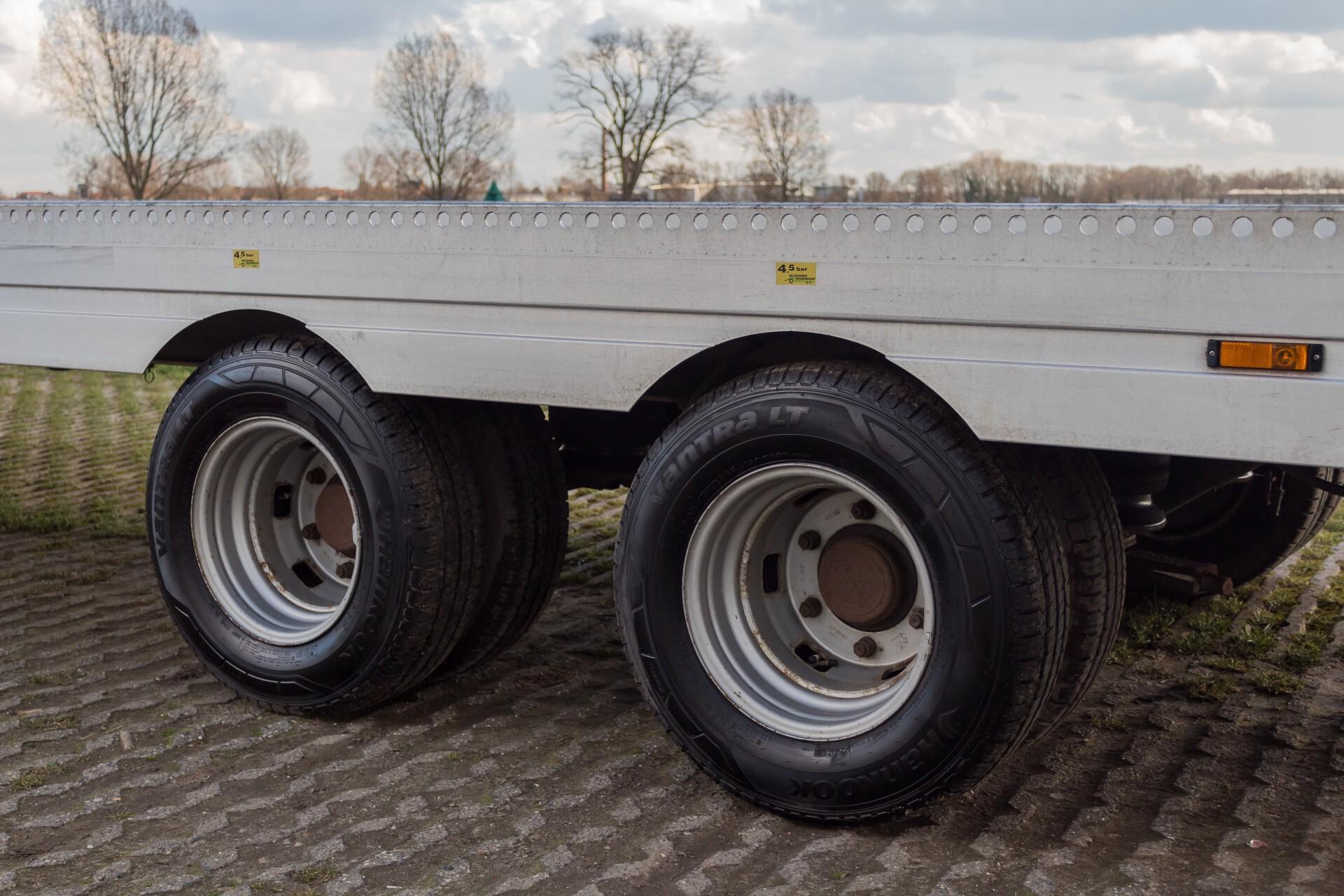 Mercedes-Benz Sprinter 518 3.0 Cdi V6 Oprijwagen / Auto ambulance 7360 kg Foto 30