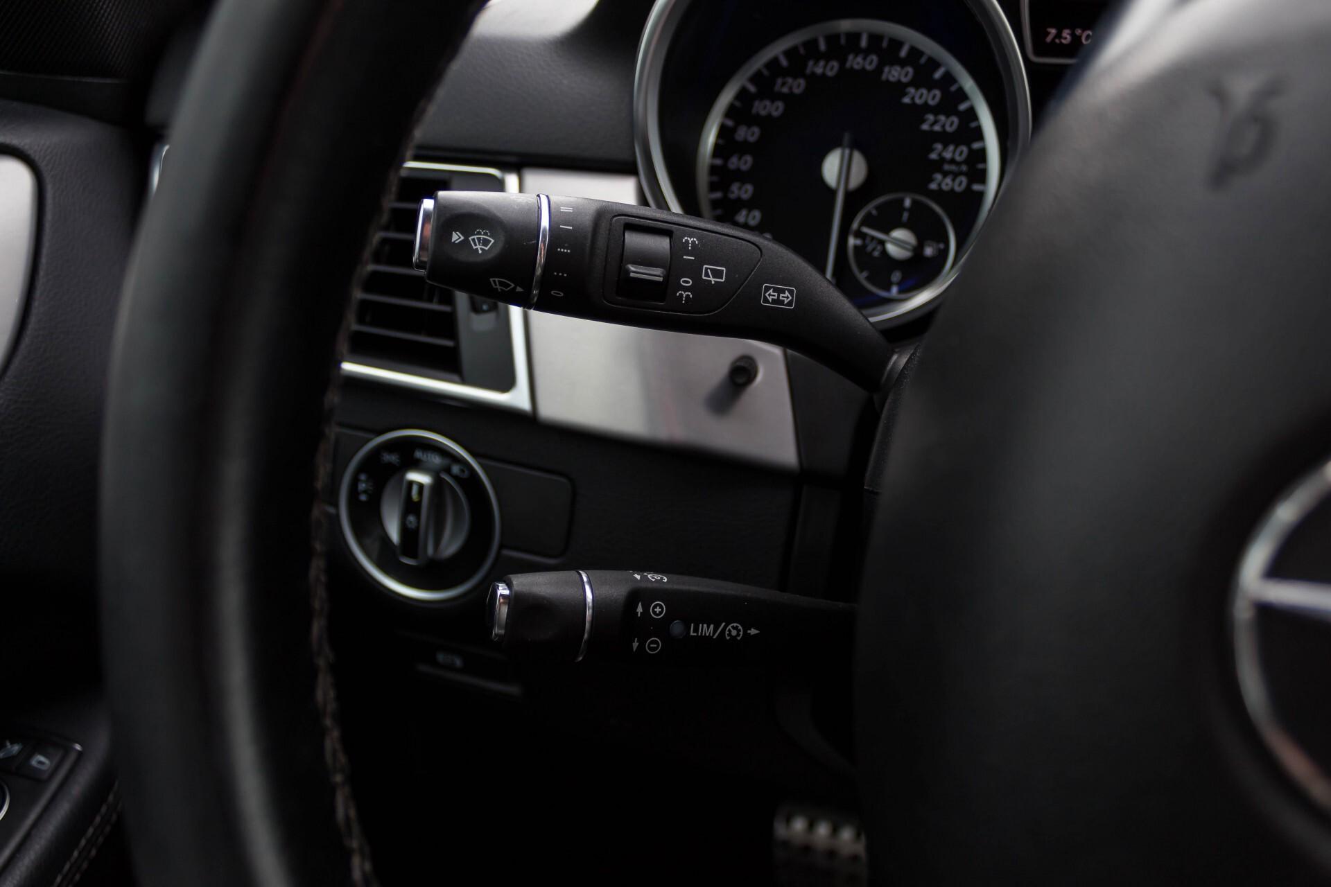 Mercedes-Benz M-Klasse 350 Bluetec 4-M Sport Luchtvering/AMG/Schuifdak/Trekhaak/ILS Aut7 Foto 11