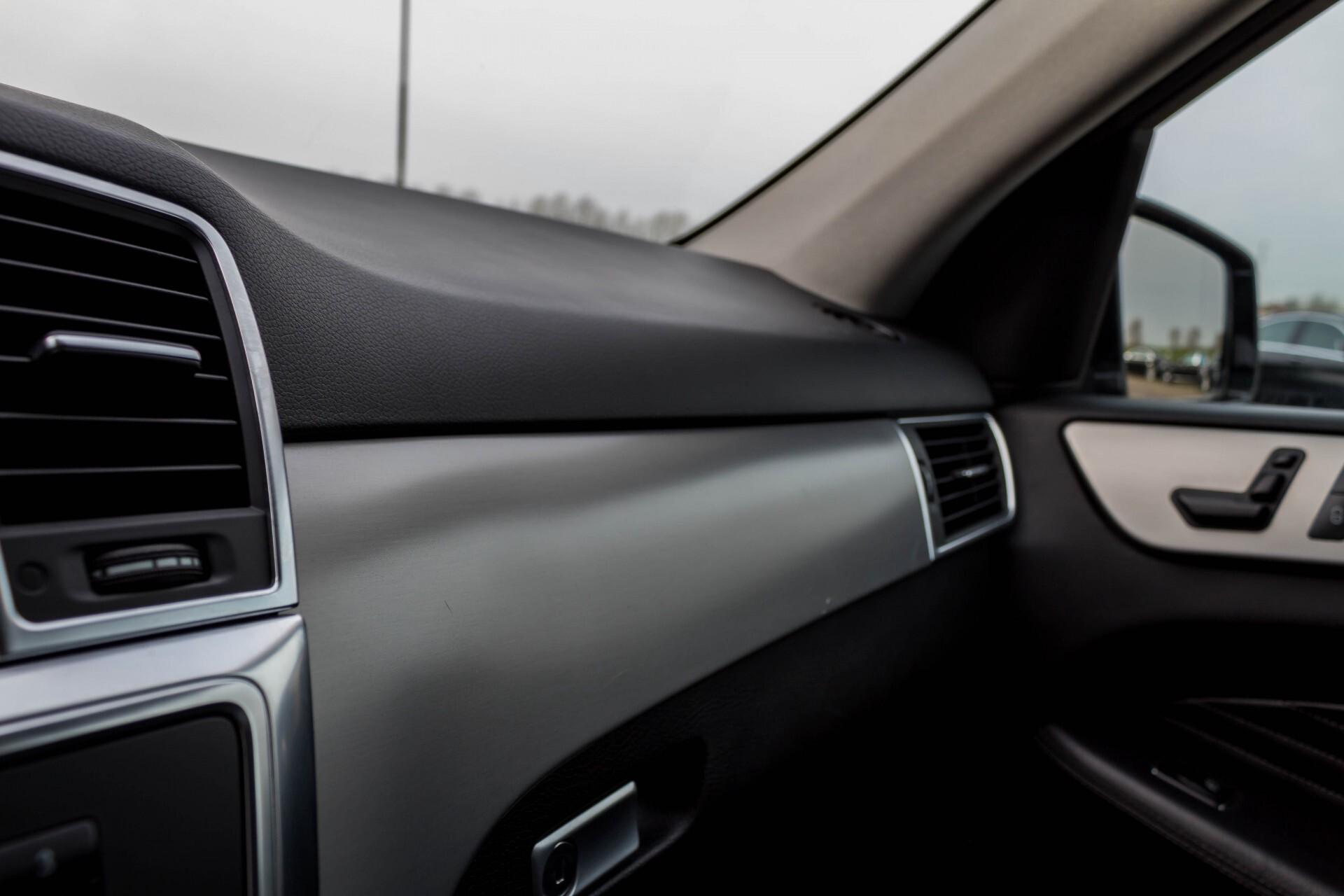 Mercedes-Benz M-Klasse 350 Bluetec 4-M Sport Luchtvering/AMG/Schuifdak/Trekhaak/ILS Aut7 Foto 16
