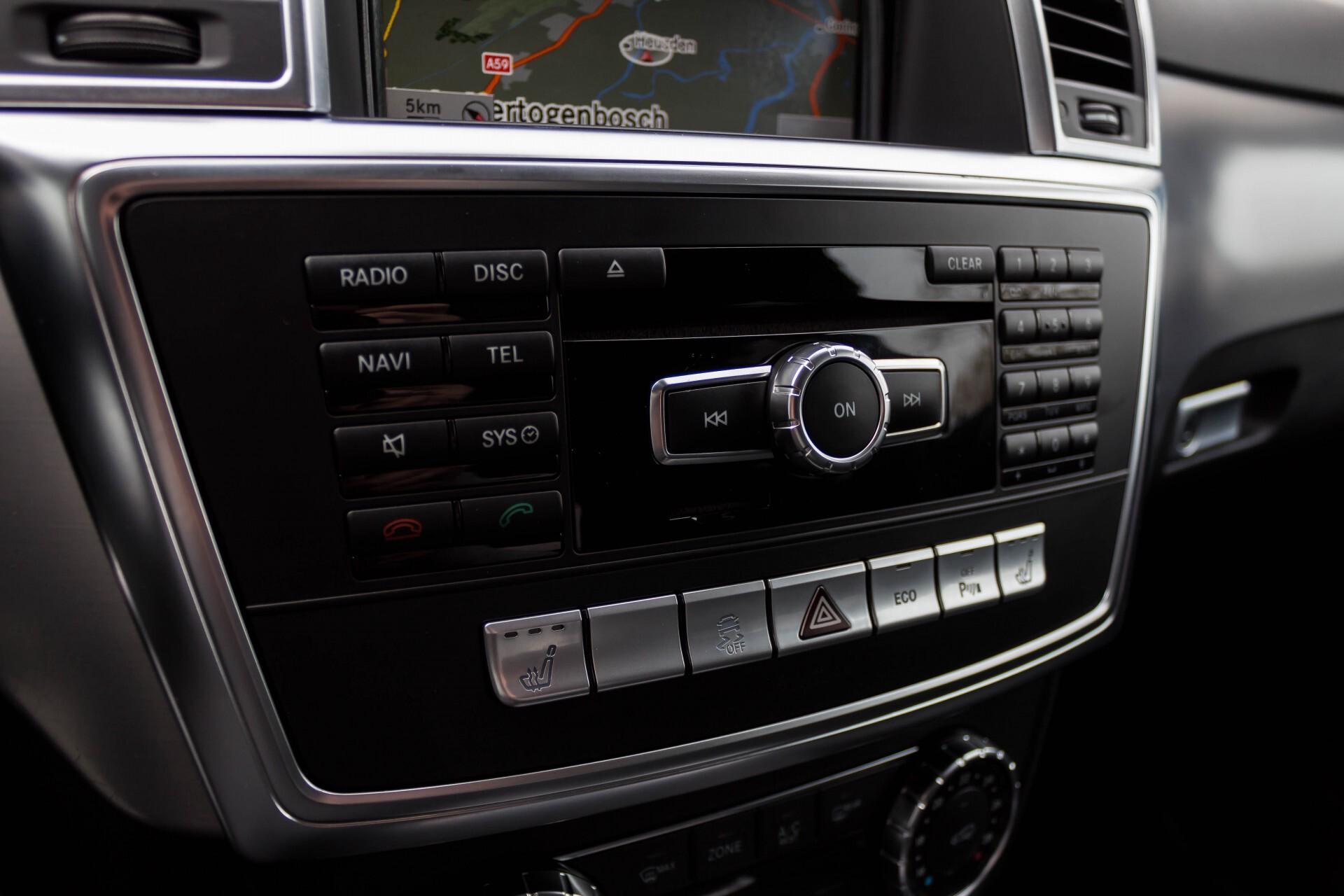 Mercedes-Benz M-Klasse 350 Bluetec 4-M Sport Luchtvering/AMG/Schuifdak/Trekhaak/ILS Aut7 Foto 17